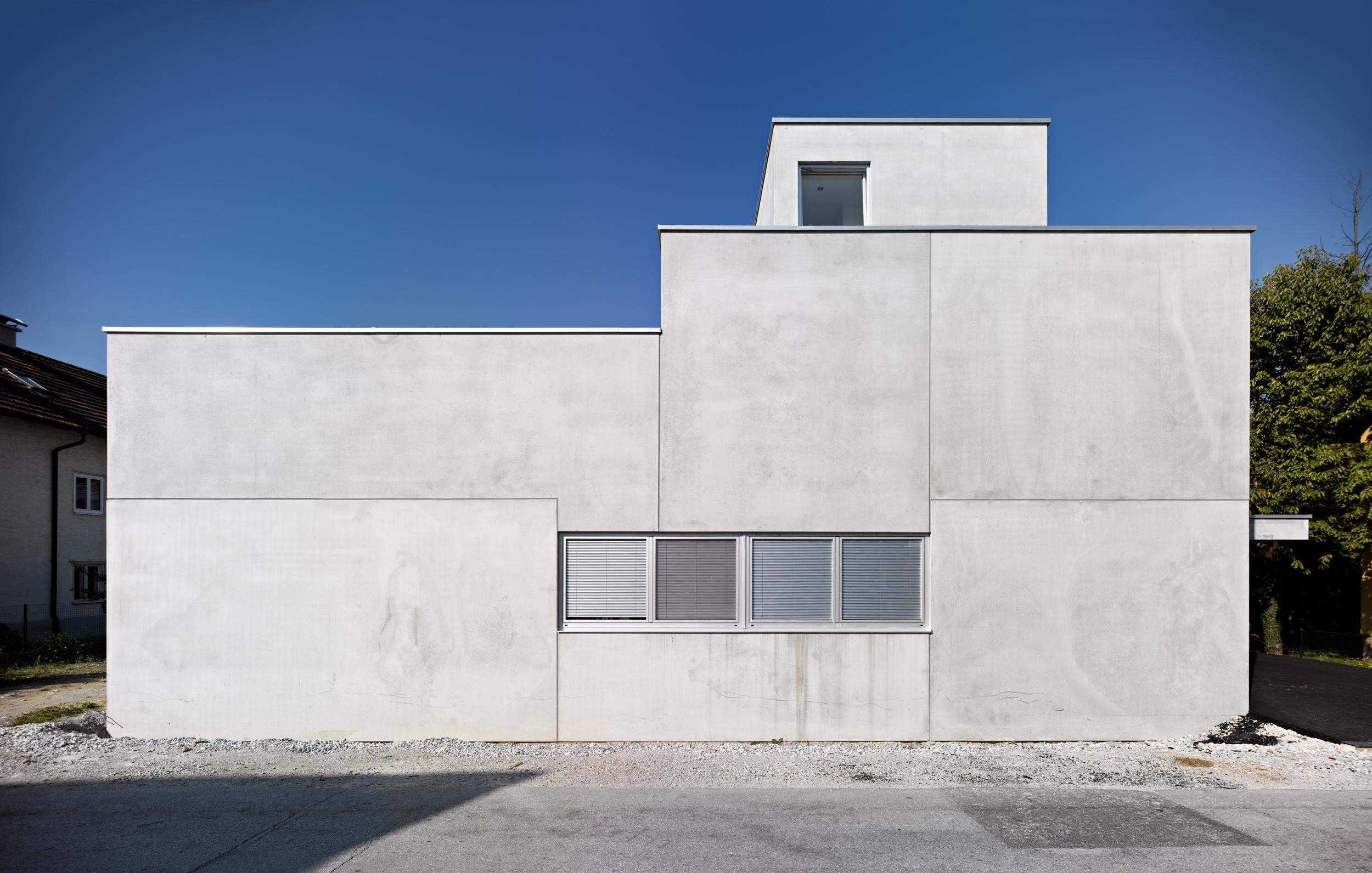 Haus Glangasse, Salzburg