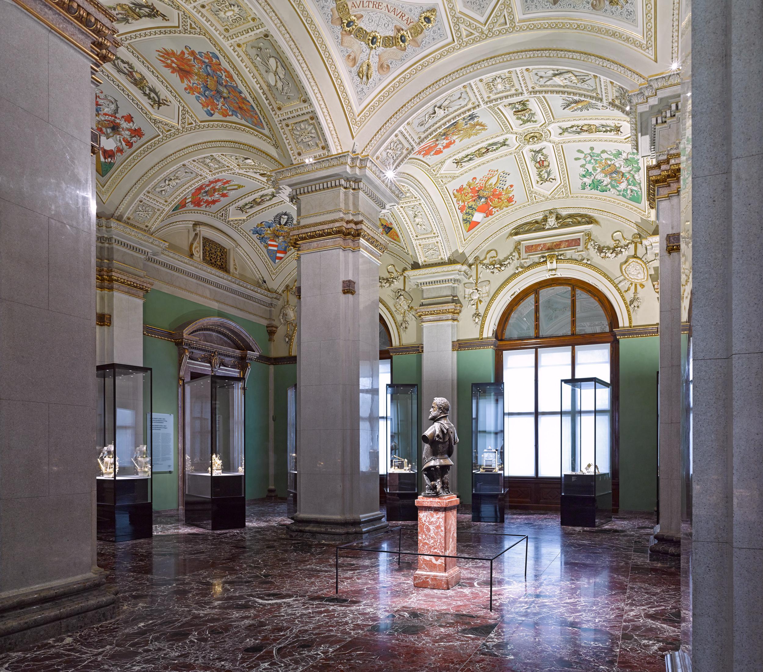 Schatzkammer Wien
