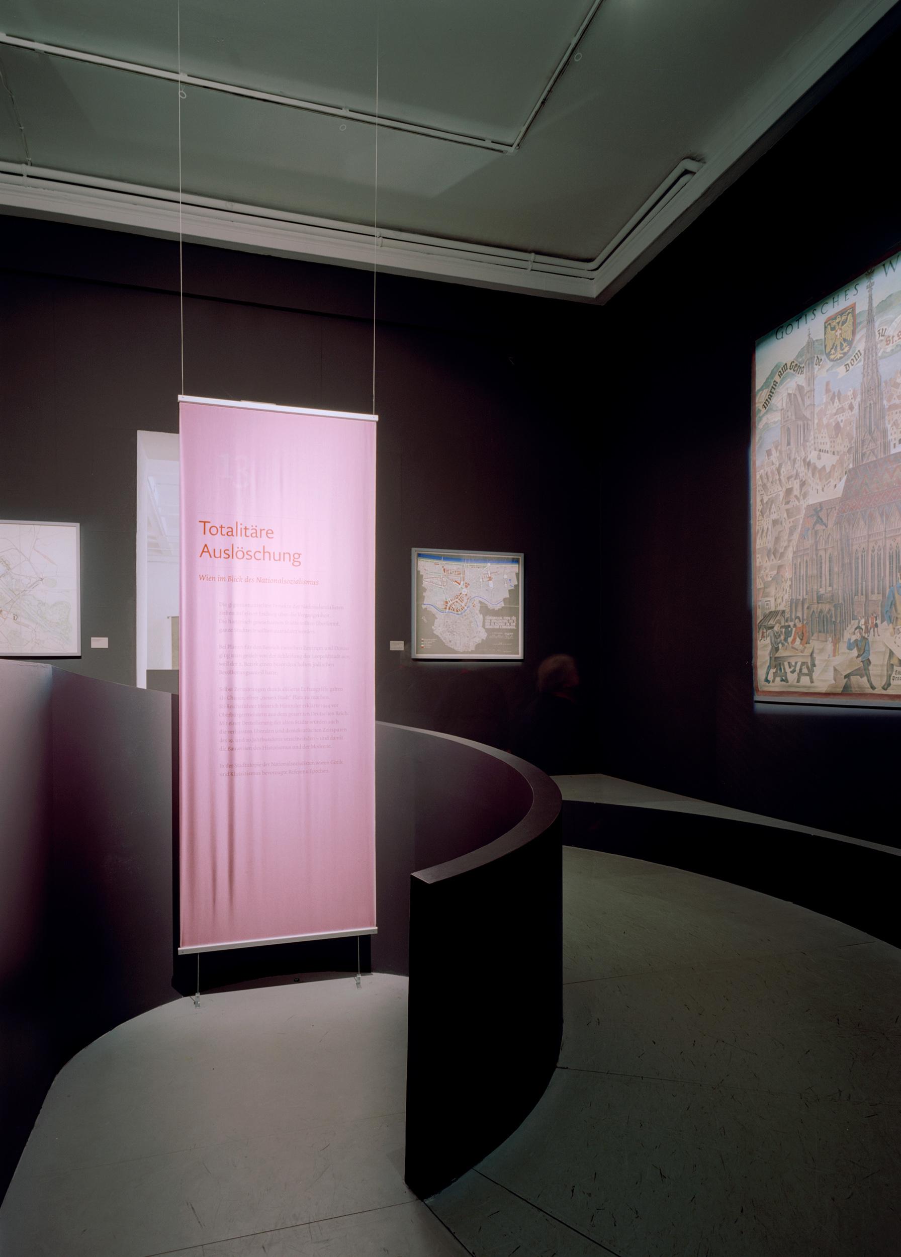 """Ausstellung """"Alt Wien"""""""