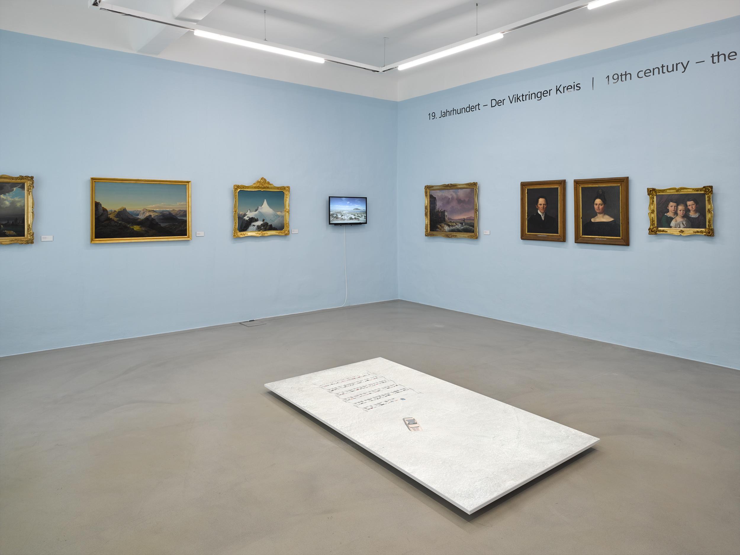 Ausstellung MMKK Klagenfurt