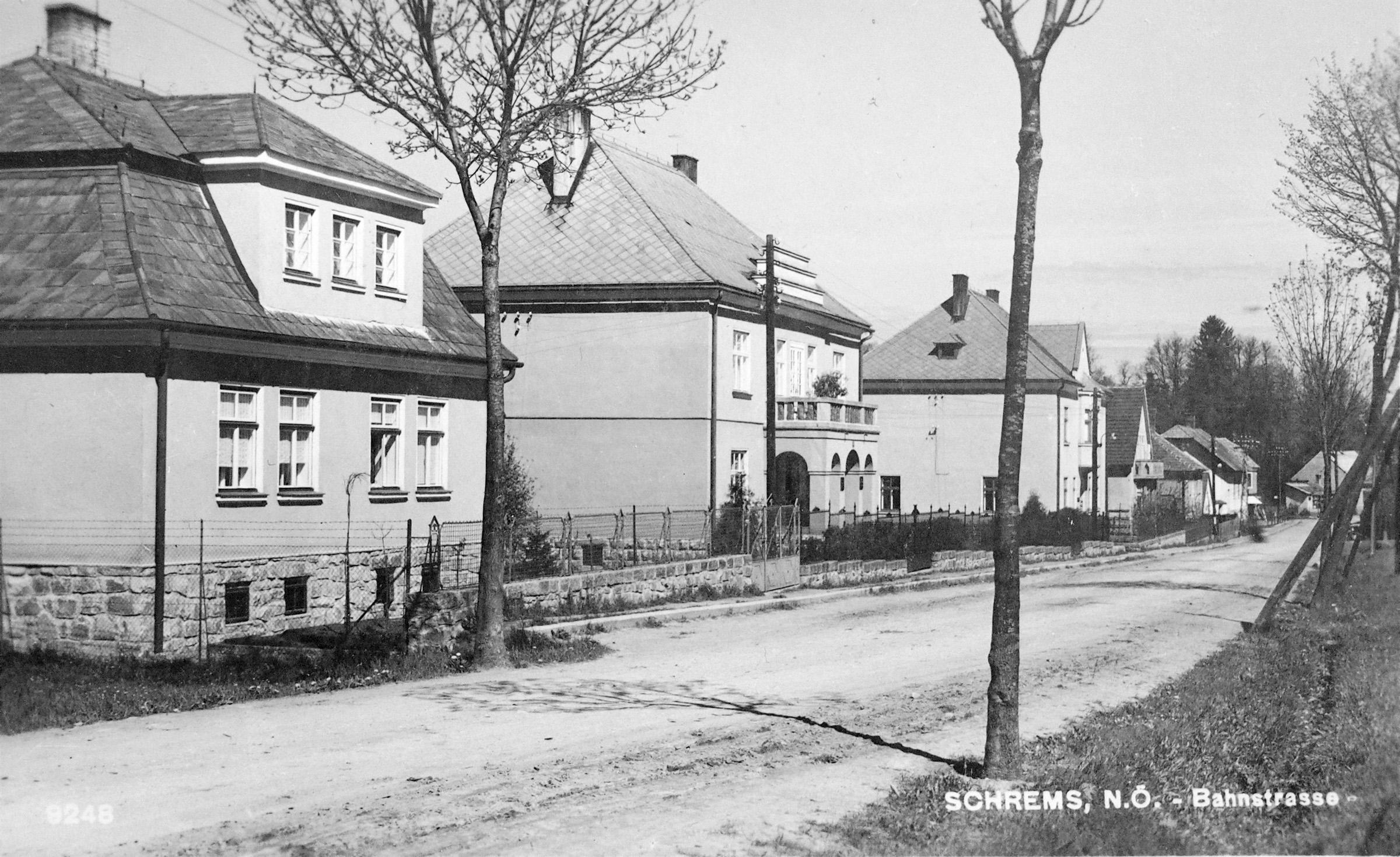 Bahnstrasse Schrems 01.jpg