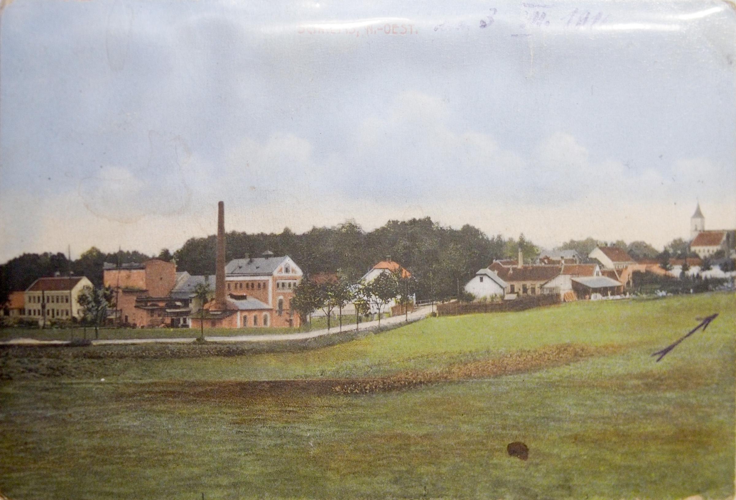 Brauerei 1916 Schrems.jpg