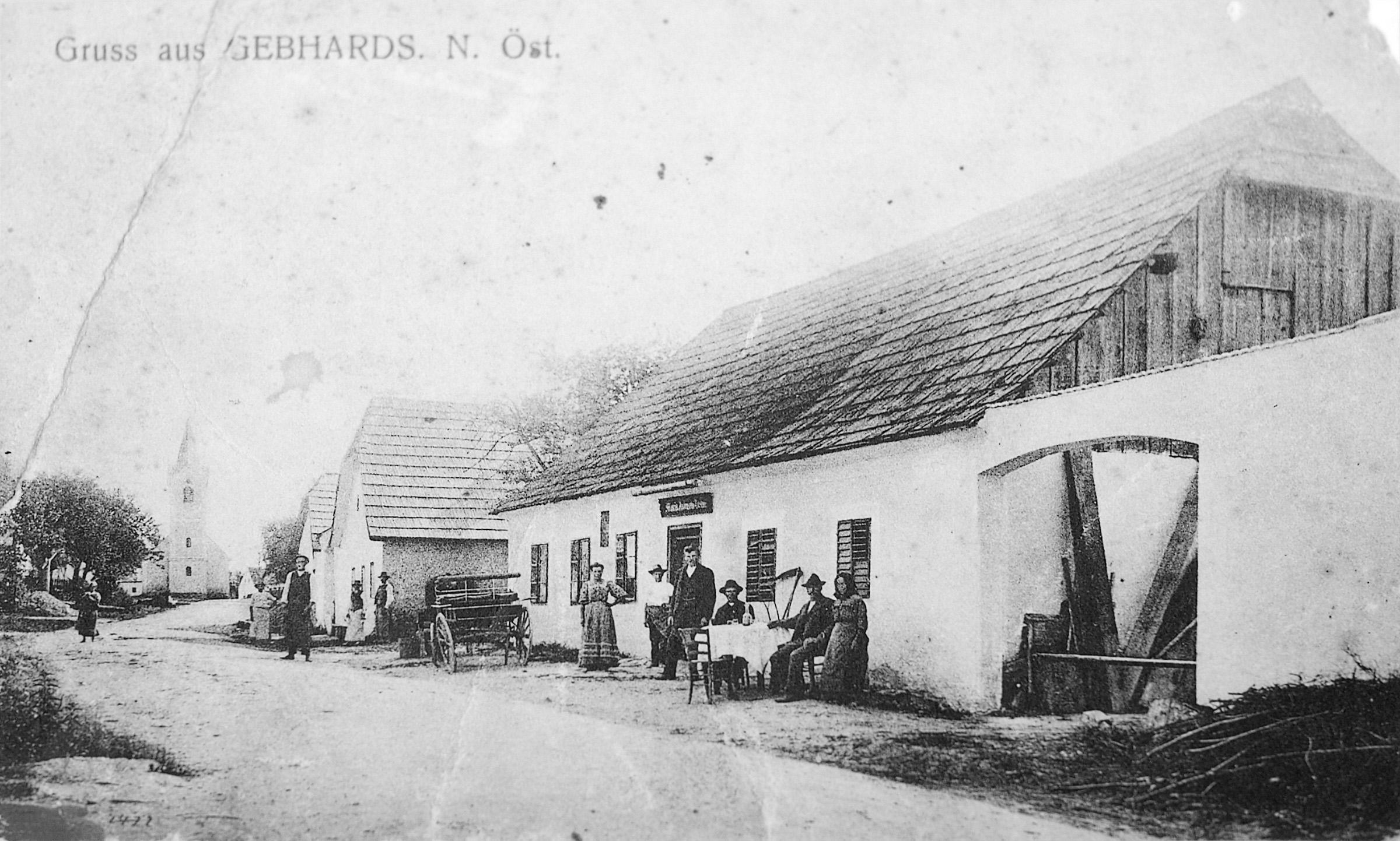 Gasthaus Gebhards 1900.jpg