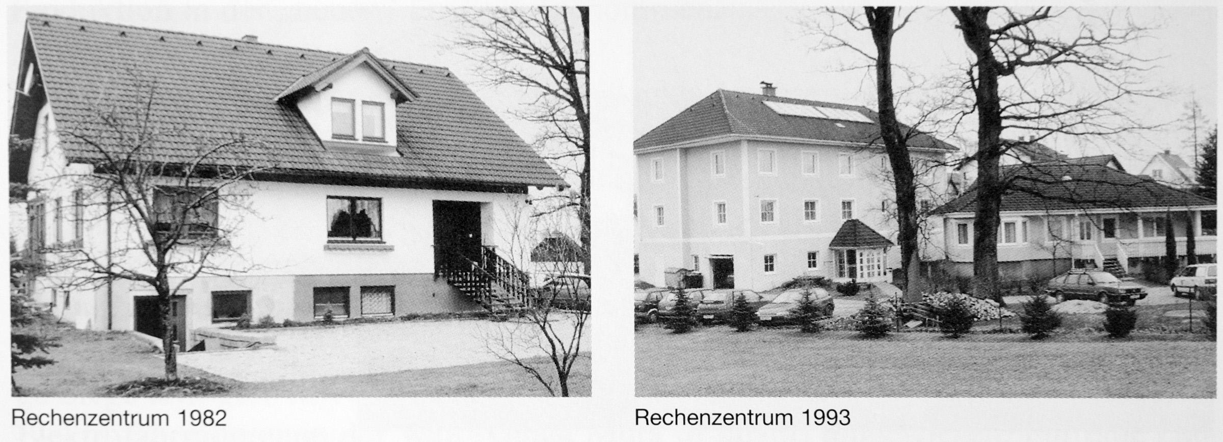 Rechenzentrum 1982, 1993 Schrems.jpg