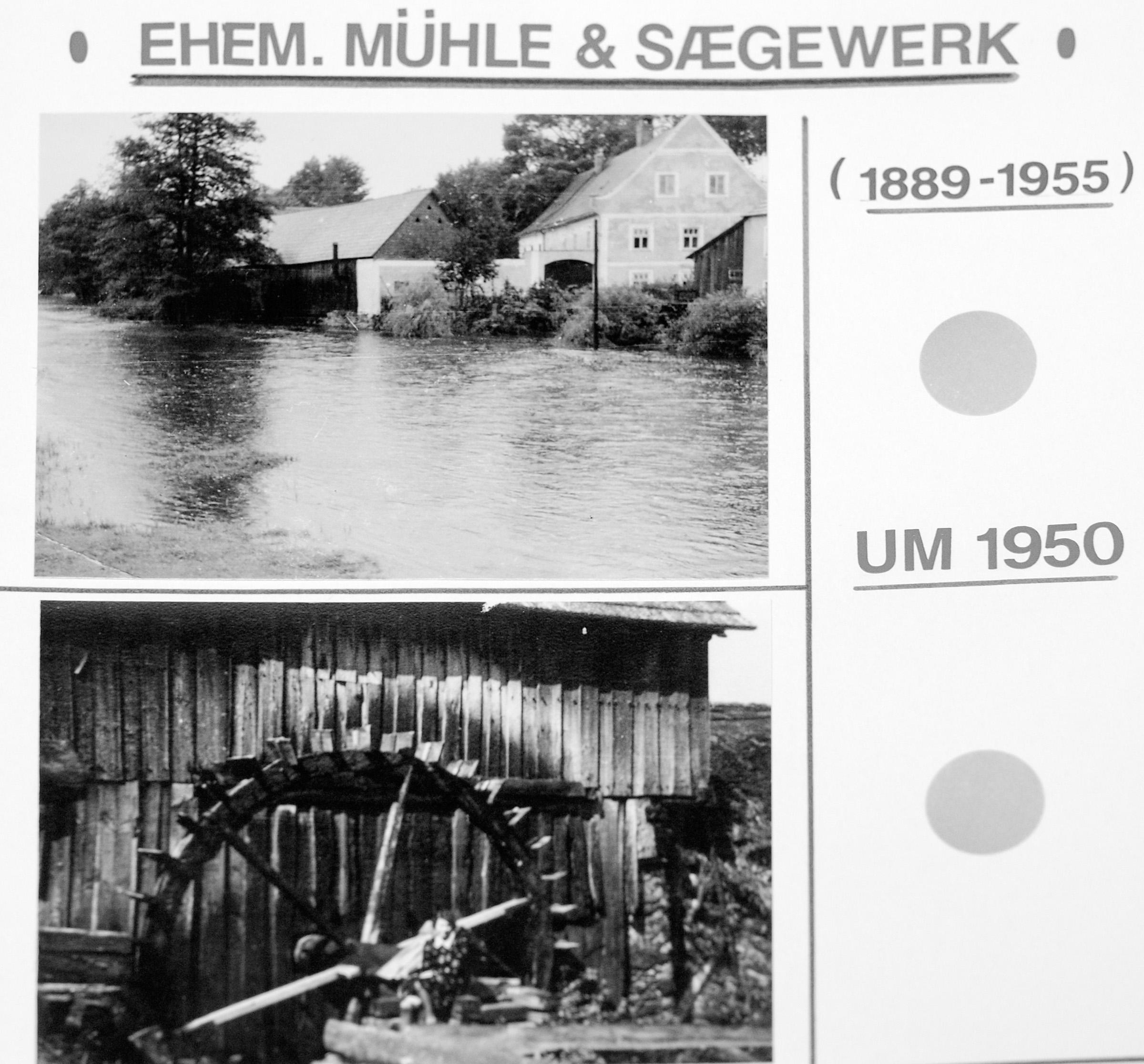 Sägewerk Mühle 1955 Schrems.jpg