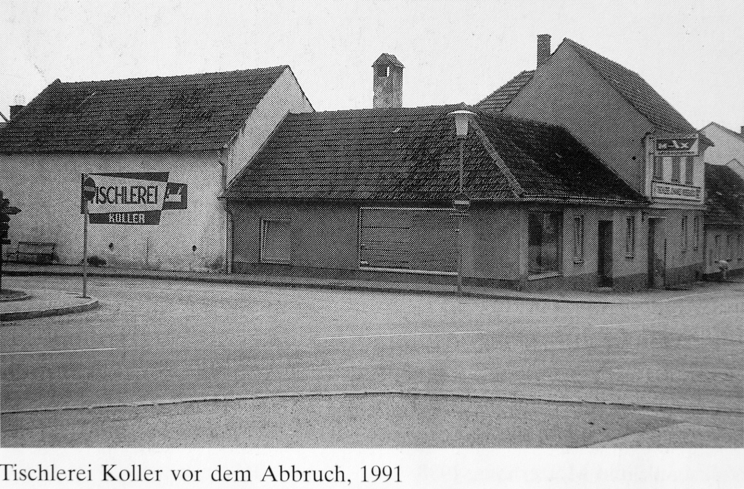 Tischlerei Koller 1912 Schrems.jpg
