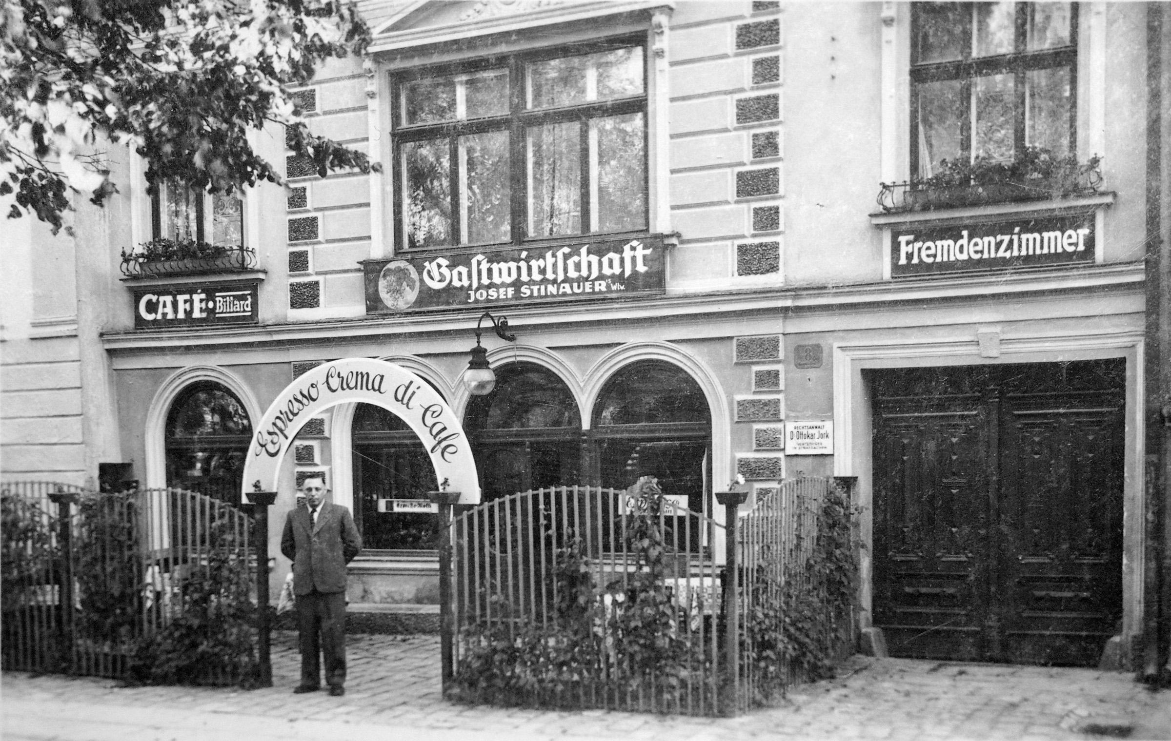 Waldviertler Hof - Gasthaus Stinauer Schrems.jpg