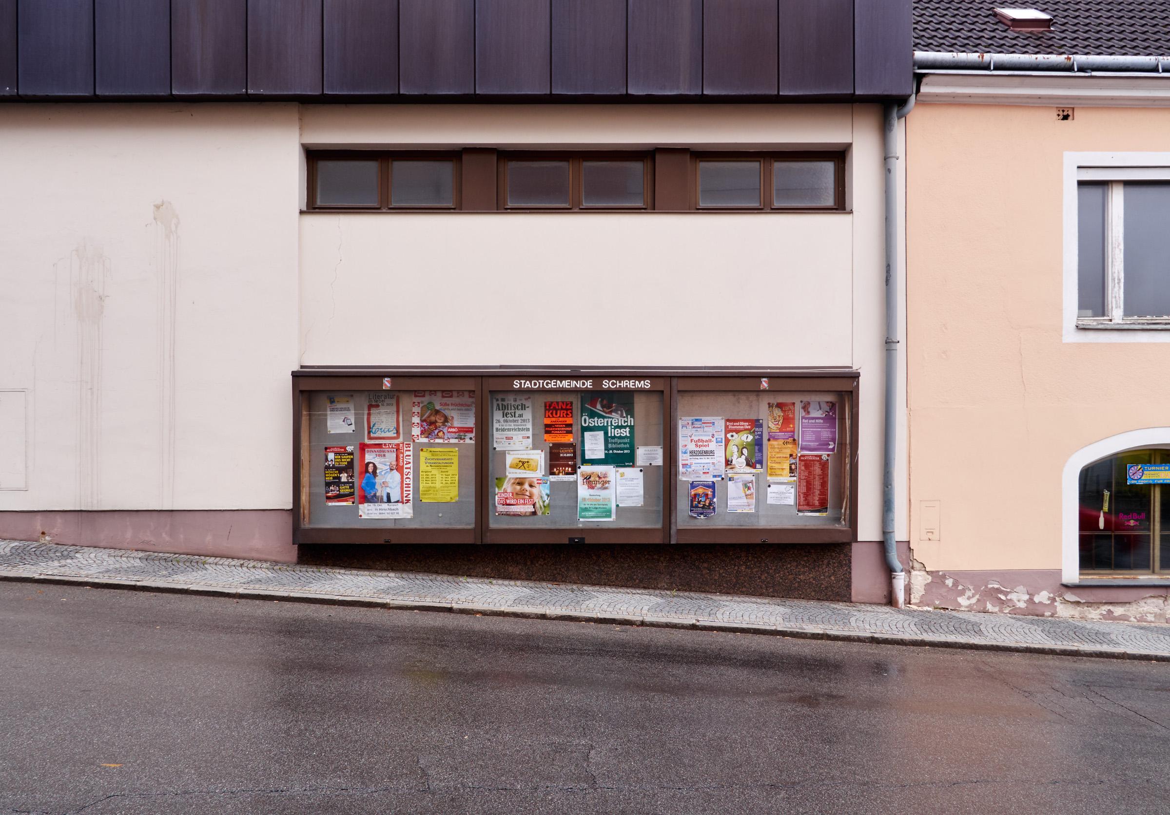 Schrems Josef-Widy-Straße weit 2013-10-16.jpg