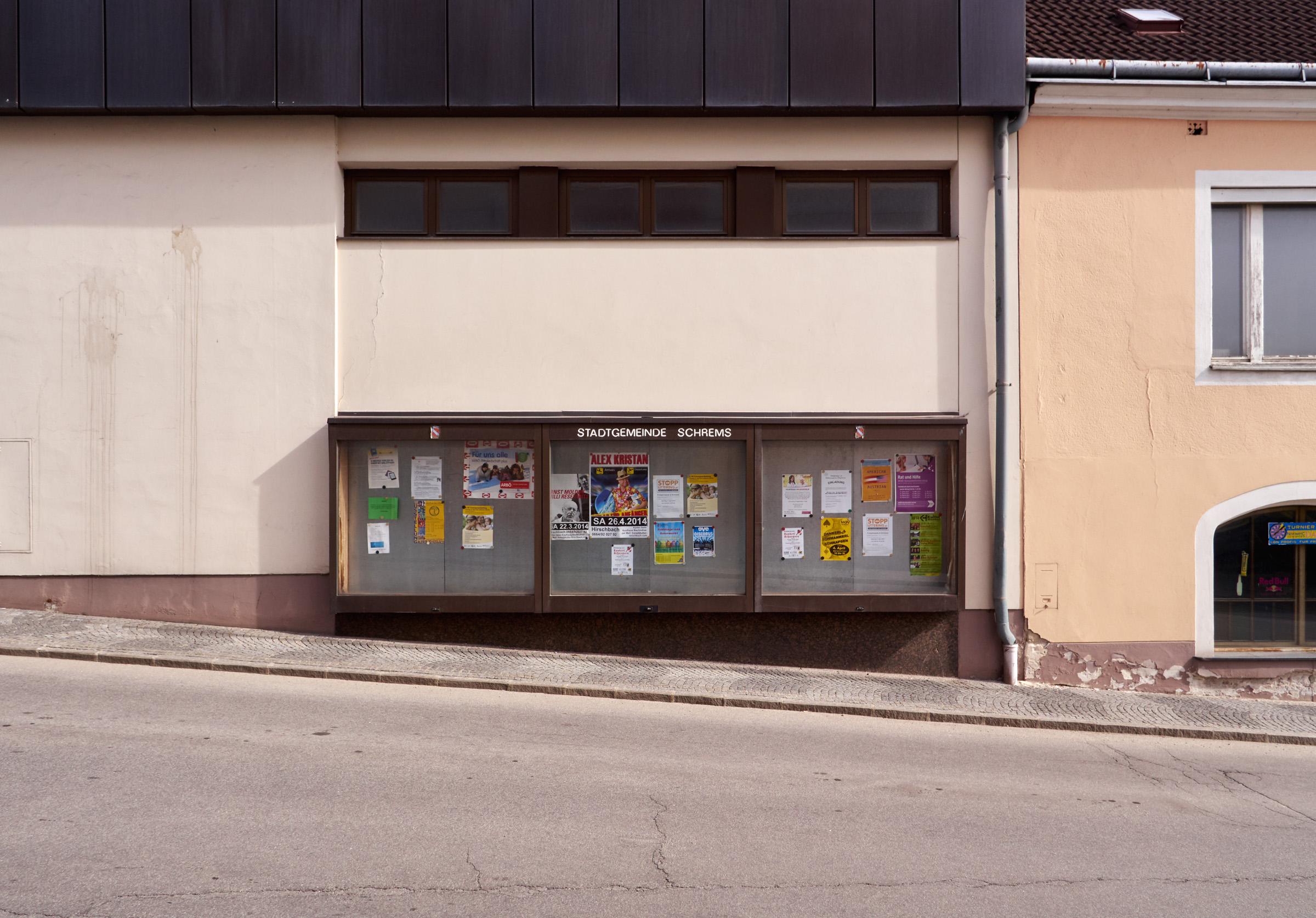 Schrems Josef-Widy-Straße weit 2014-03-18.jpg
