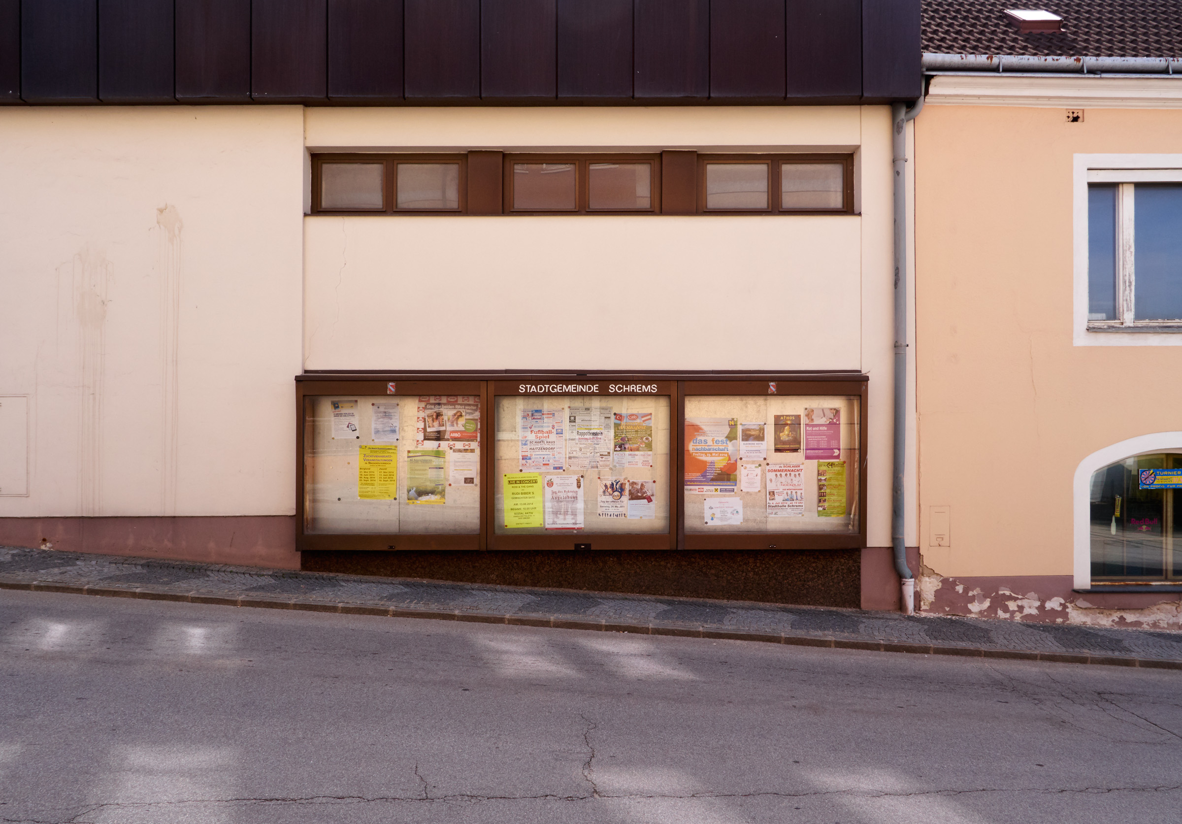 Schrems Josef-Widy-Straße weit 2014-05-22.jpg