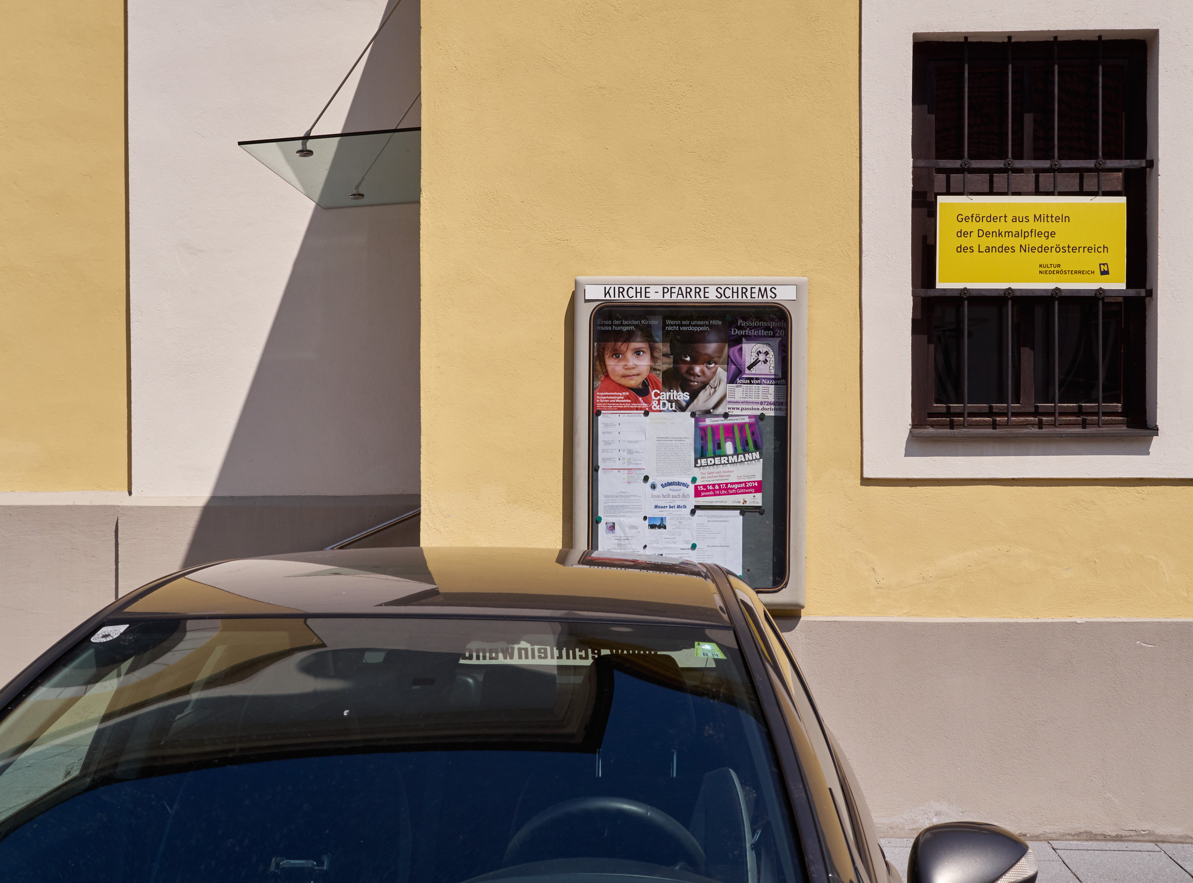 Schrems Kirche weit 2014-08-03.jpg