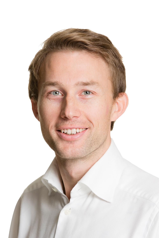 Alex Sandström, Net Insight