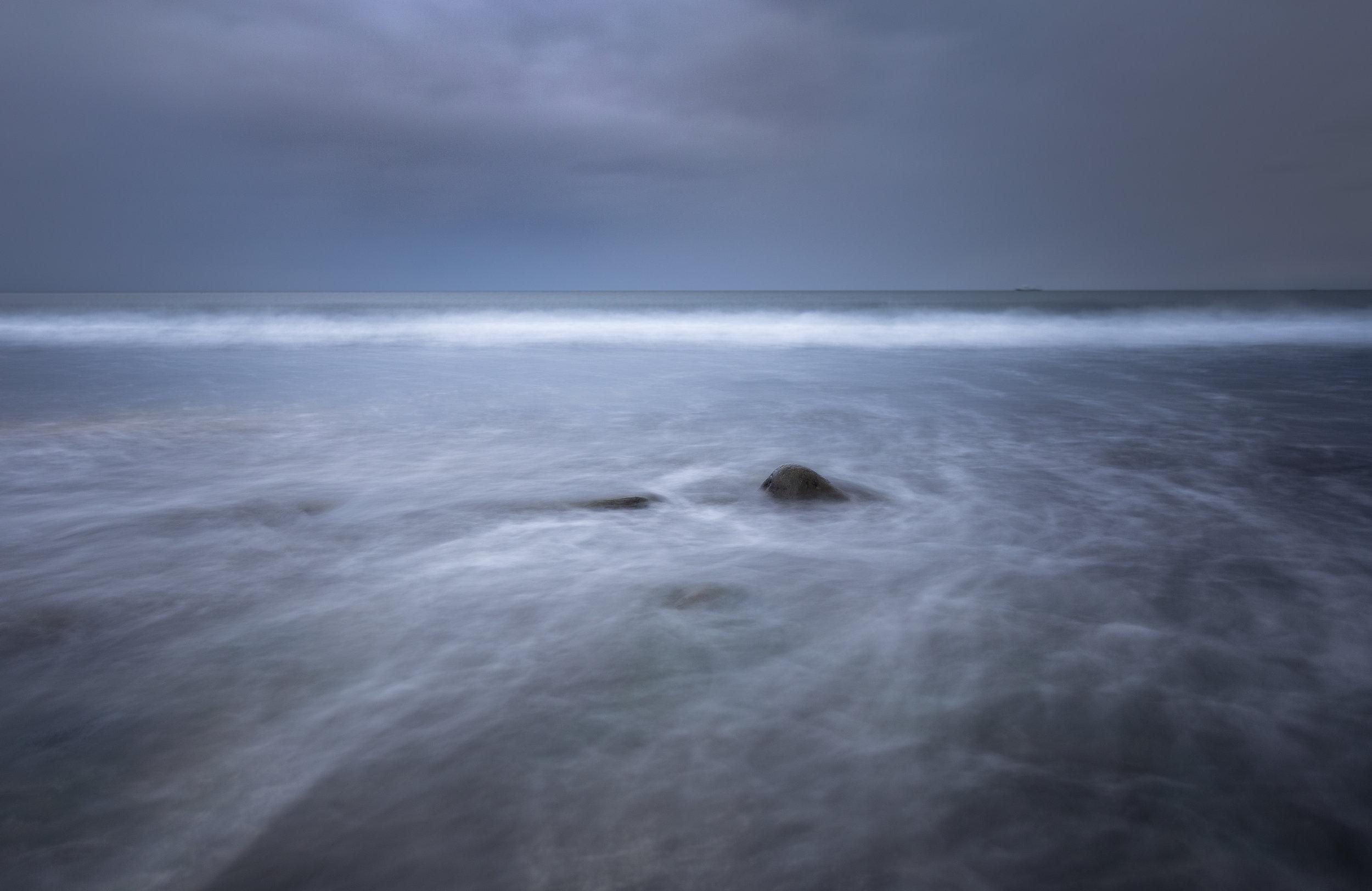 Talisker Bay by Andy Clark