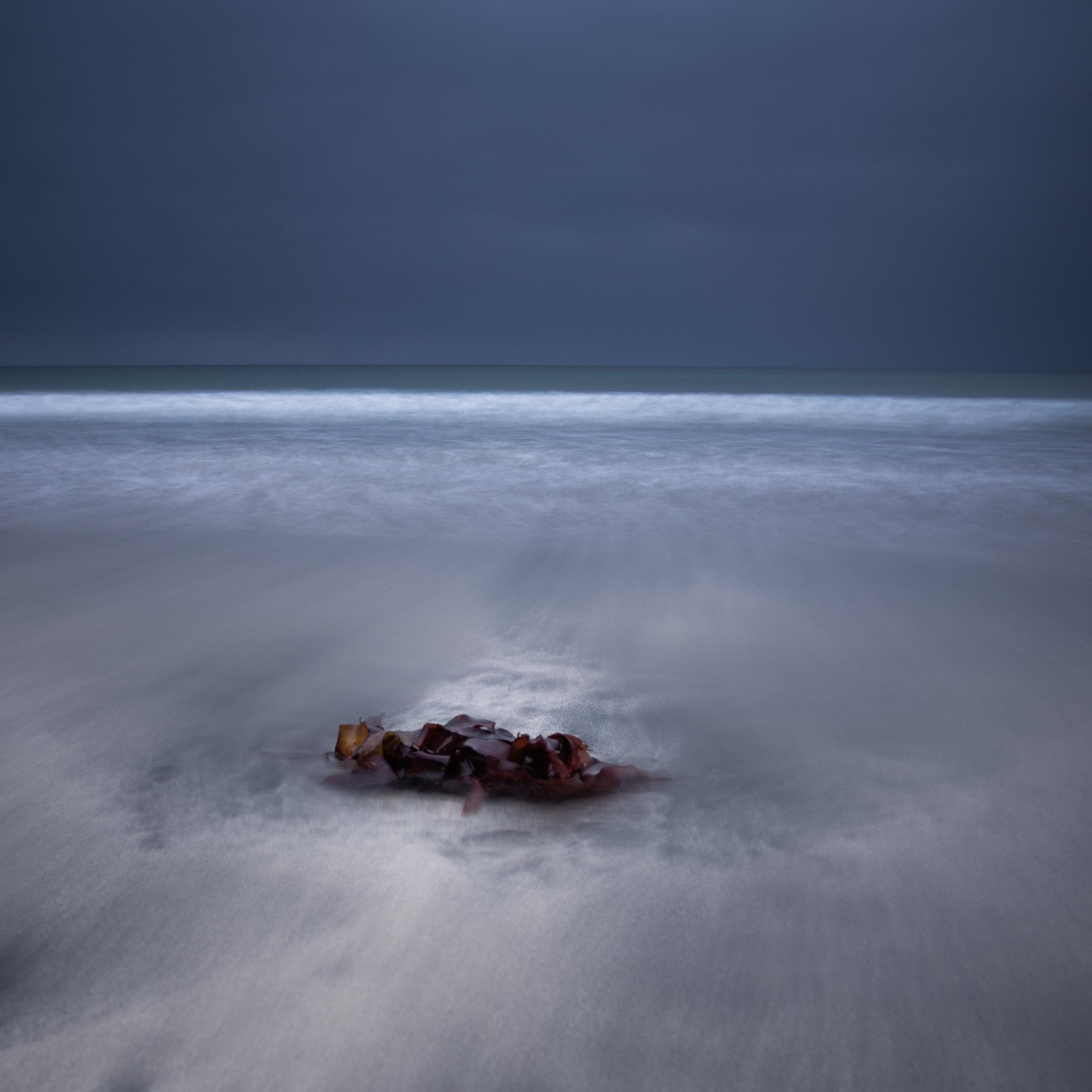 Receding Tide by Andy Clark