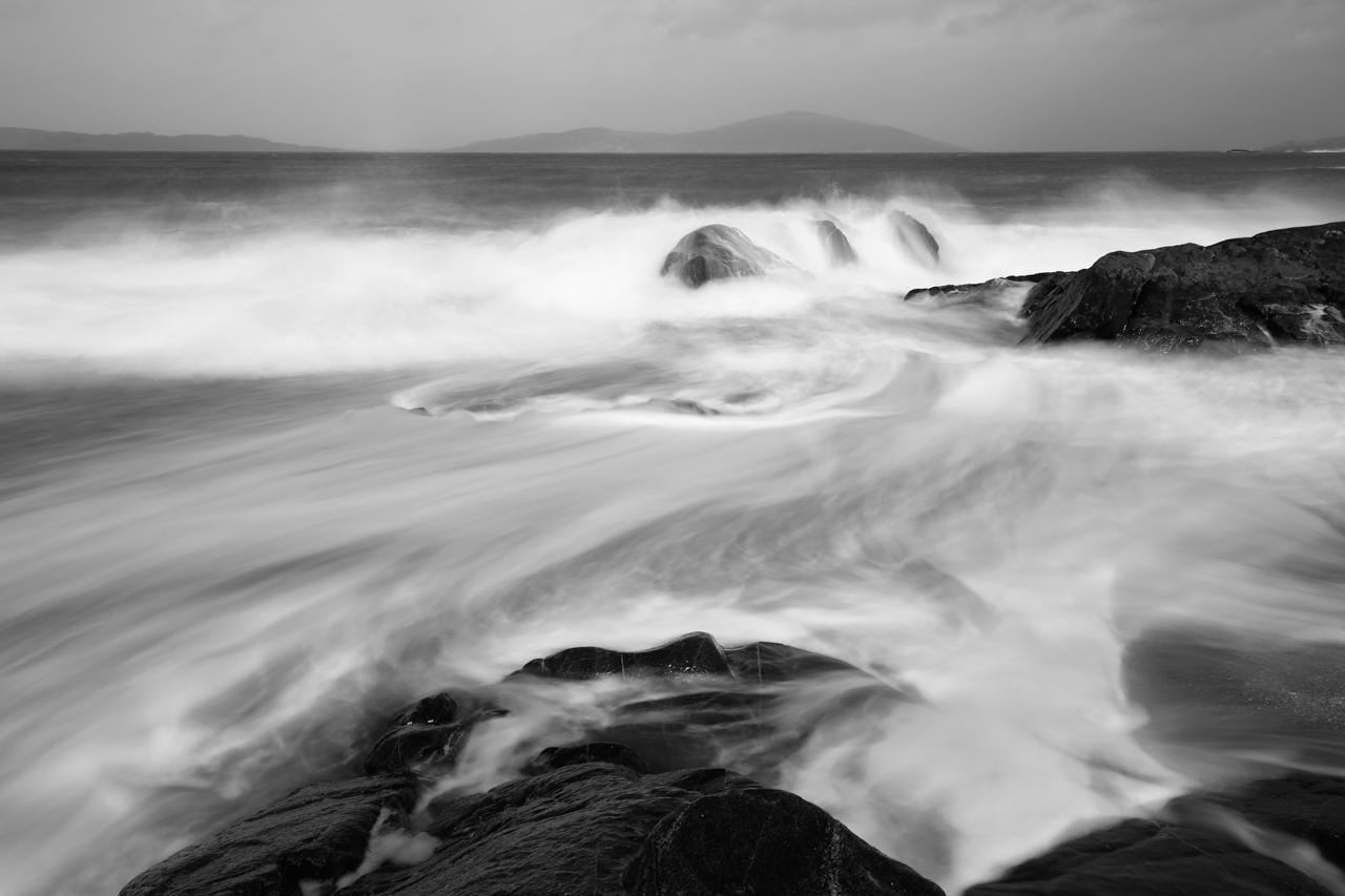 Bagh Steinigidh by Andy Clark