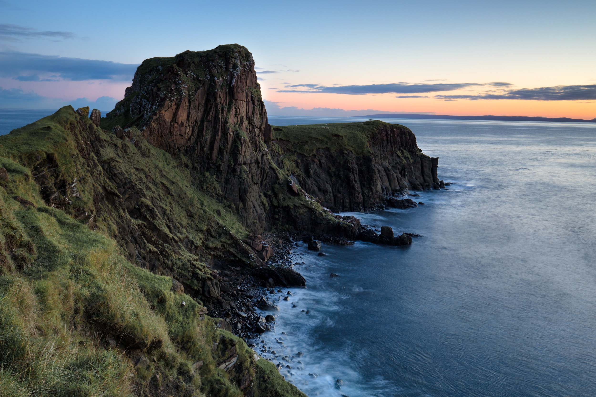 Brother Point by Andy Clark