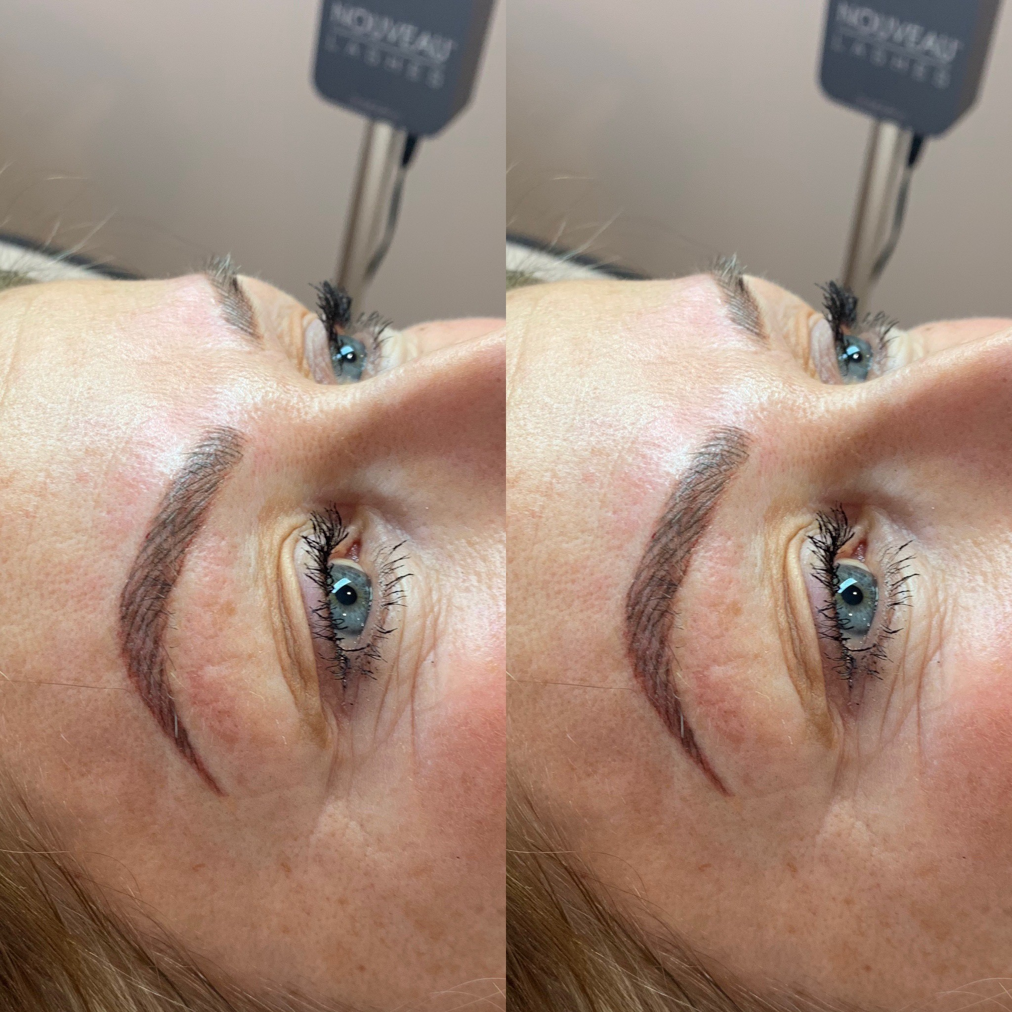Semi Permanent makeup. - Brows are such an important feature, and we live in such a fast paced world which doesn't give us 10 minutes each morning to perfect that brow shape. I understand this. That is why I offer a treatment that solves your brow dilemma. The brow tattoo. Whichever is your style, light/dark. hair-stroke/powdered, thin/thick, you name it I can do it. Your brow tattoo is a two treatment procedure which includes your first initial treatment and then your 6-8 week top up. Consultations are also available if you are wanting more information on this treatment.