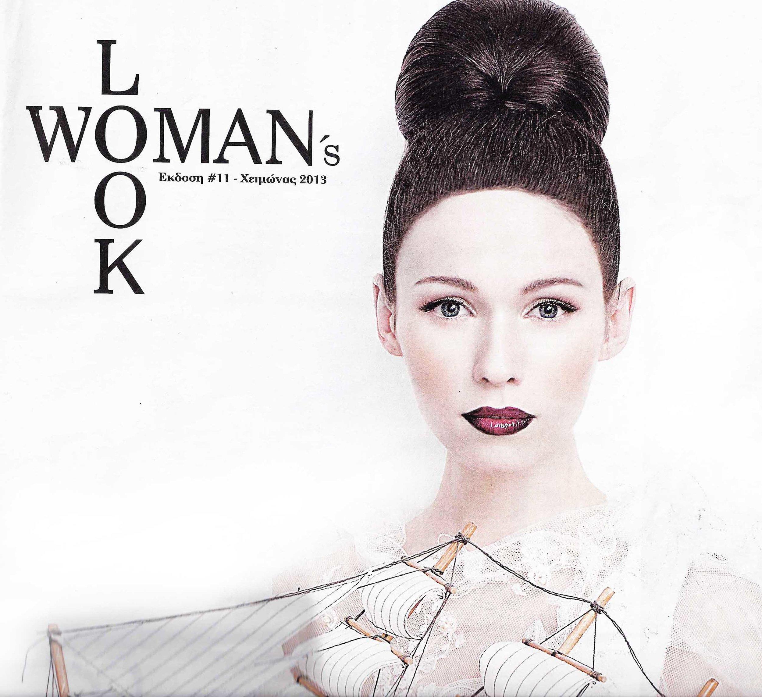 Woman's Look December 2012