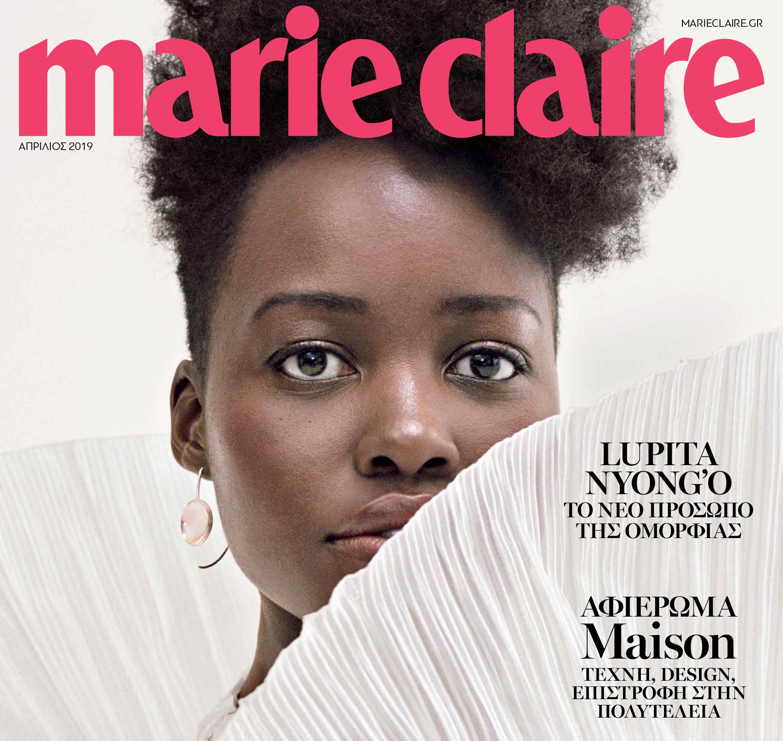 Marie Claire April 2019