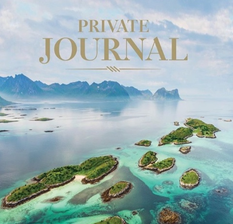 Private Journal June 2019