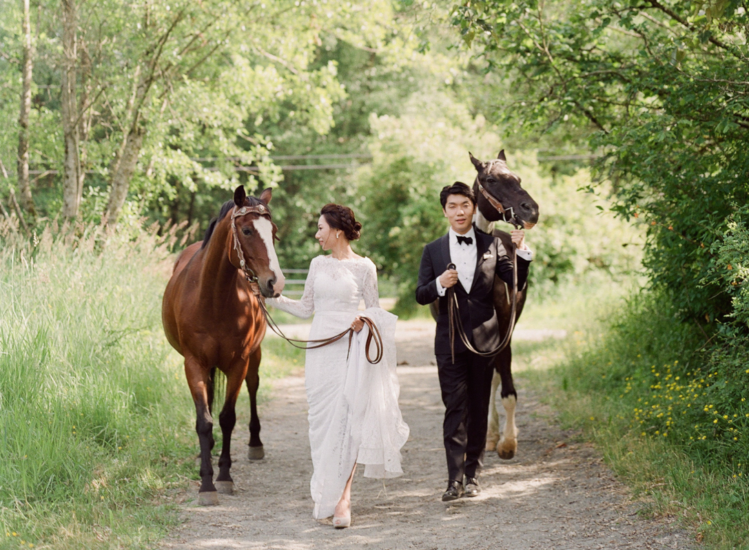 Gloria Zee Pre Wedding Photos Blush Wedding Photography