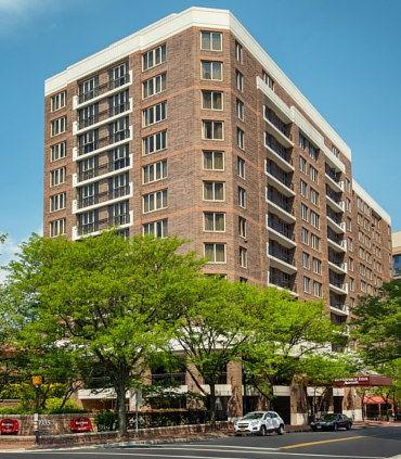 Residence Inn Bethesda Downtown - 7335 Wisconsin Avenue Bethesda Maryland 20814 USA(301) 718-0200
