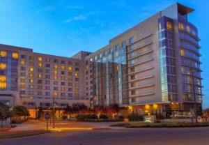 Bethesda North Marriott Hotel & Conference Center - 5701 Marinelli Road, Bethesda, Maryland 20852(877)-212-5752