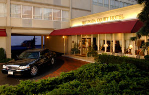 Bethesda Court Hotel - 7740 Wisconsin Avenue, Bethesda, Maryland 20814(301) 656-2100