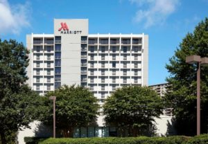 Bethesda Marriott - 5151 Pooks Hill Road, Bethesda, Maryland 20814(301) 897-9400