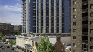 DoubleTree by Hilton Hotel Bethesda - 8120 Wisconsin Avenue, Bethesda, Maryland 20814(301) 652-2000