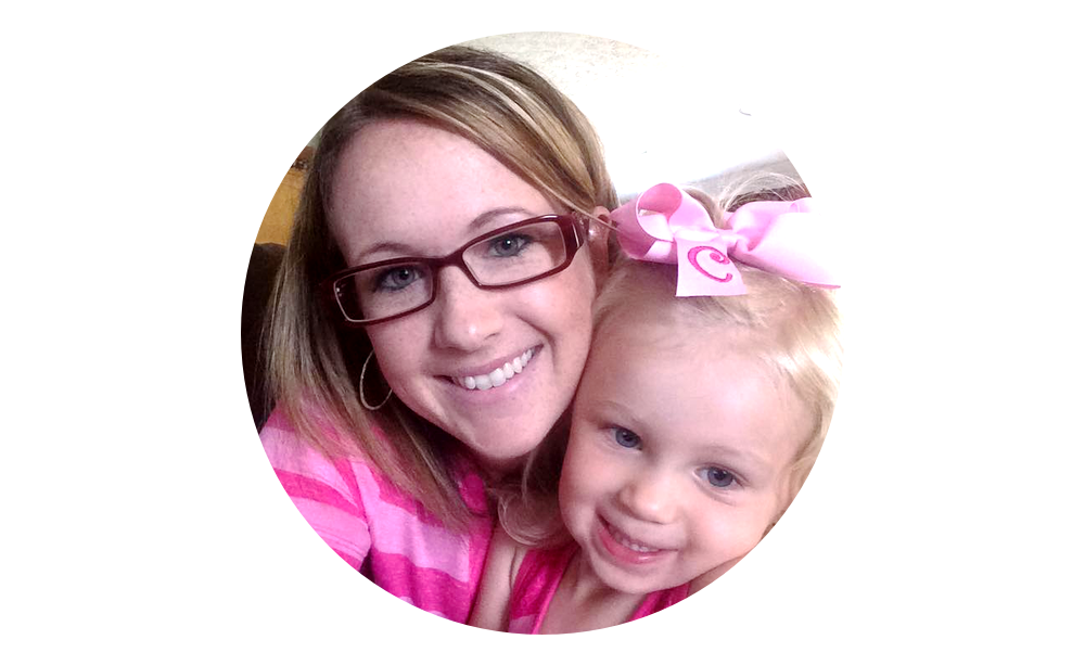 """My daughter loves the staff and teachers!"" - - Lauren H."