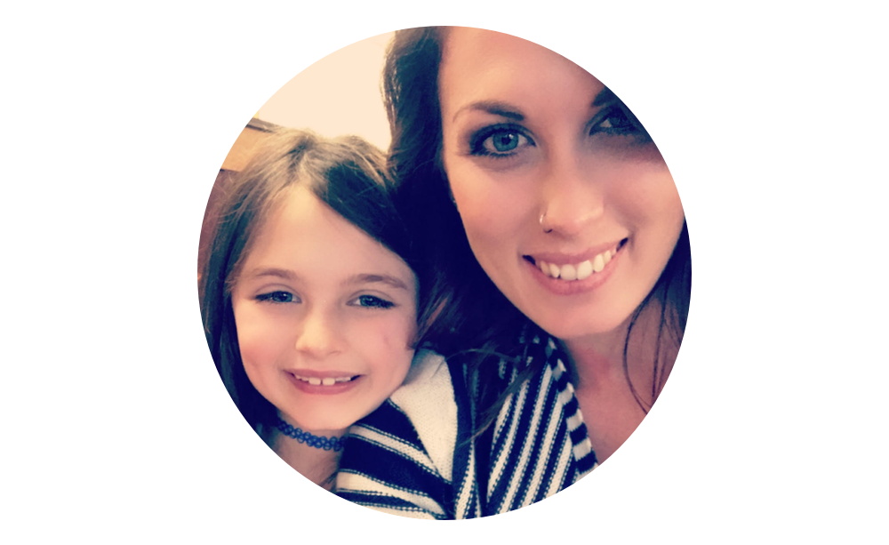 """""""She is so happy we switched from public school. She's learning more, especially about the Bible."""" - - Kaitlin C. (GRETNA, VA)"""