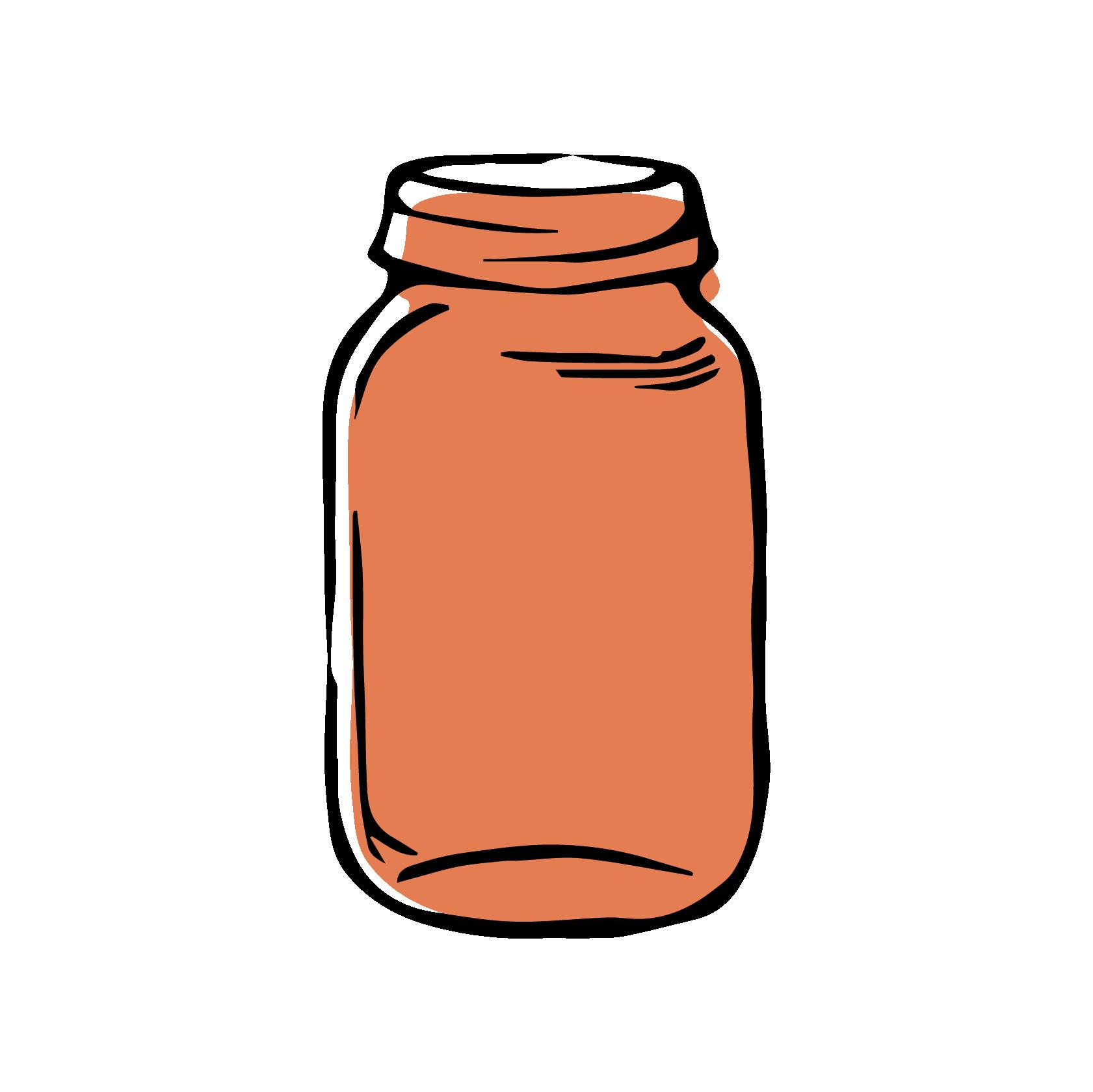 2. Reduce the amount of waste you produce -