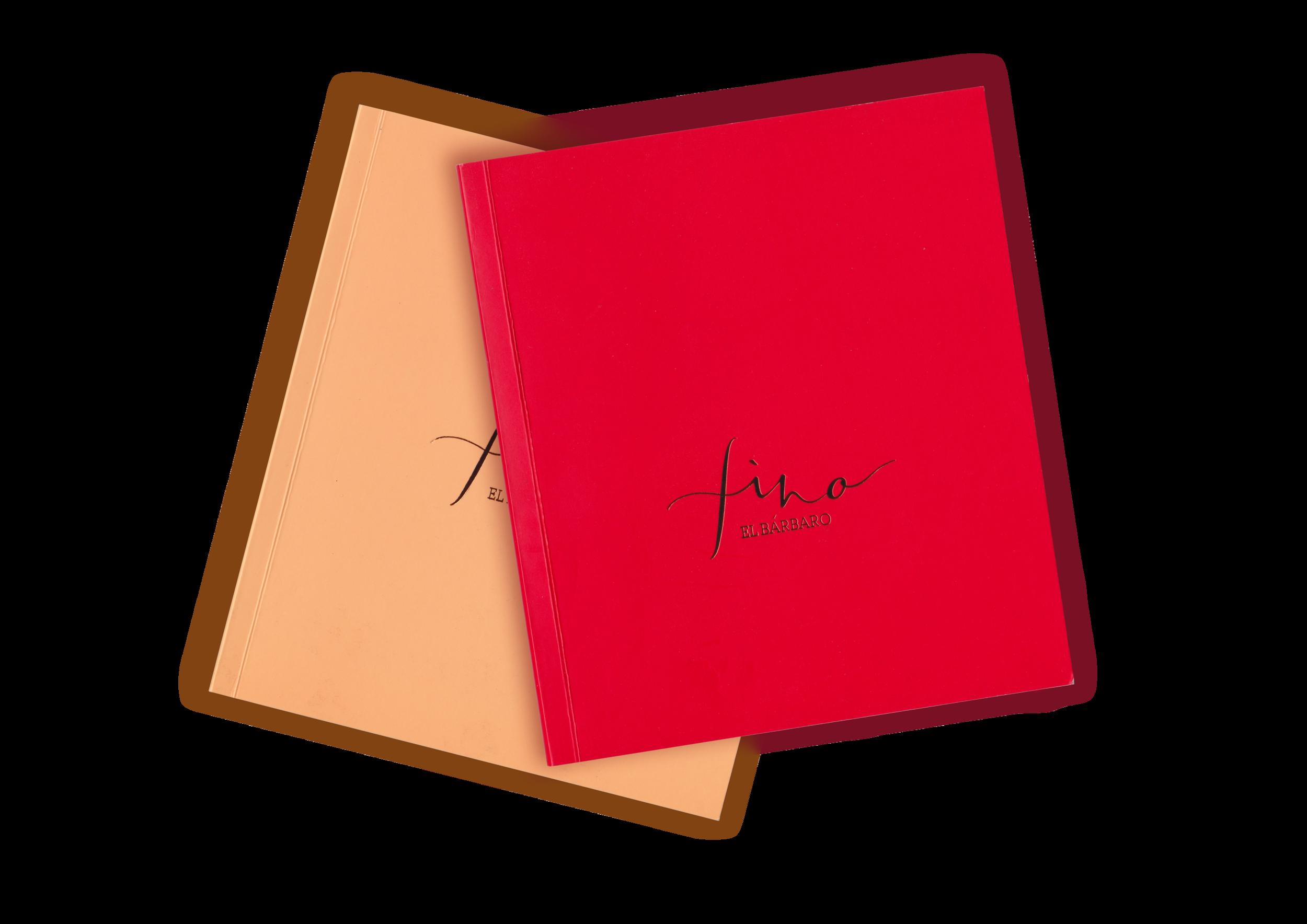Les deux livres