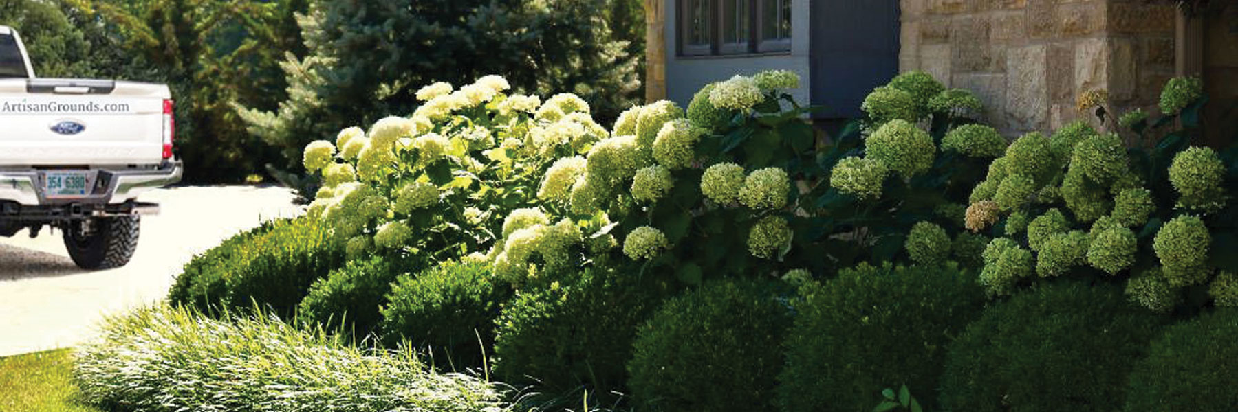 Gardens & Softscapes - Design and Care your property deserves