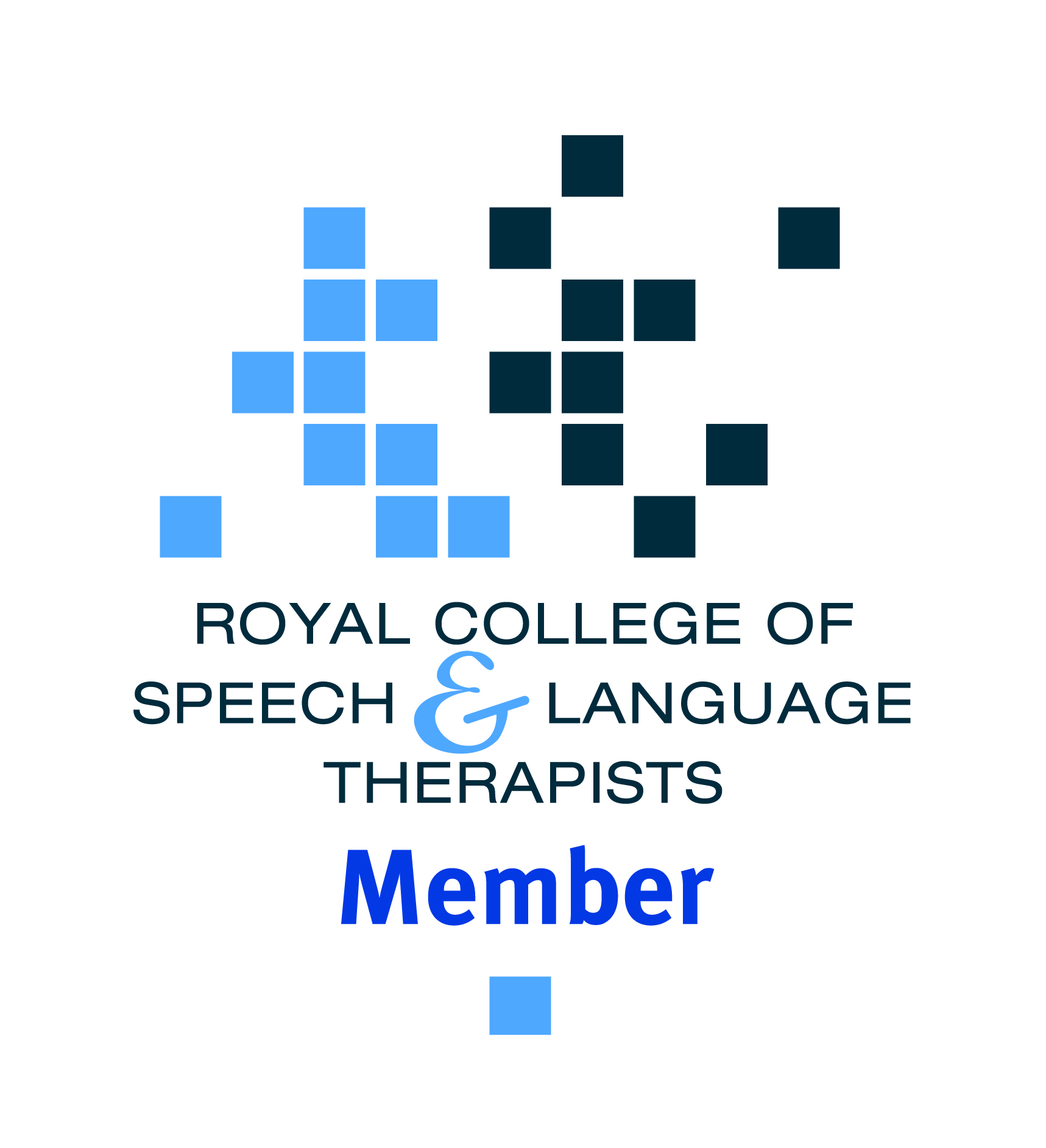 Royal College of Speech & Language Therapists (RCSLT) Member