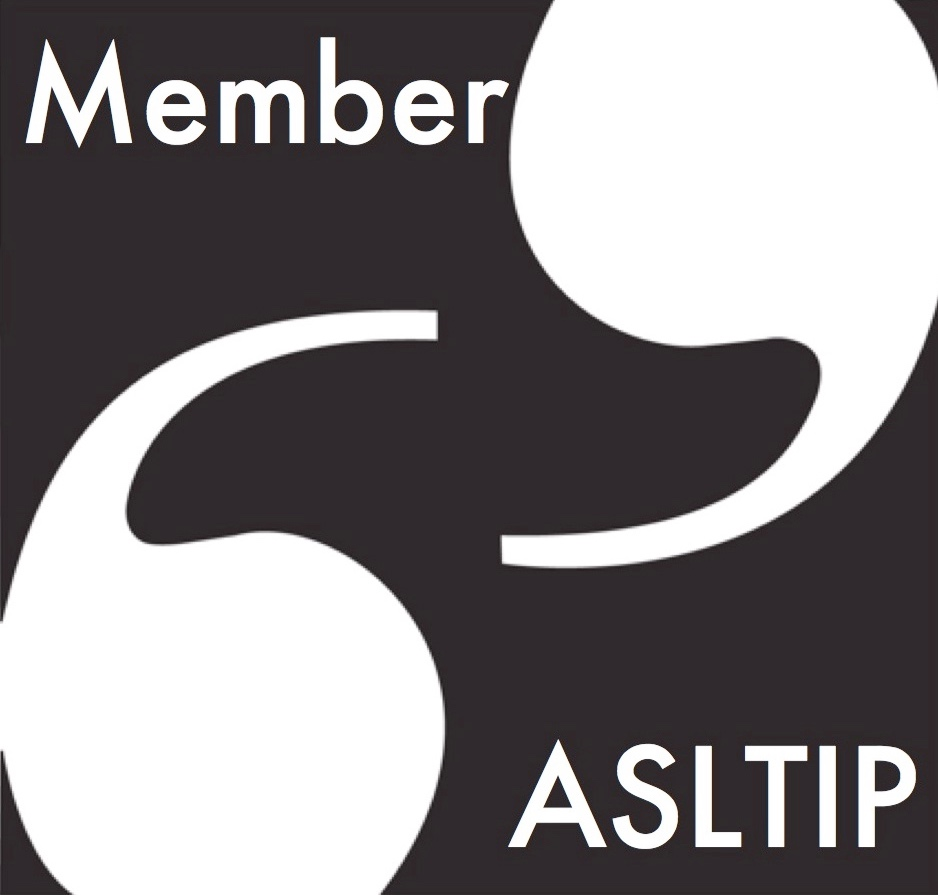 Association of Speech and Language Therapists (ASLTIP) Member