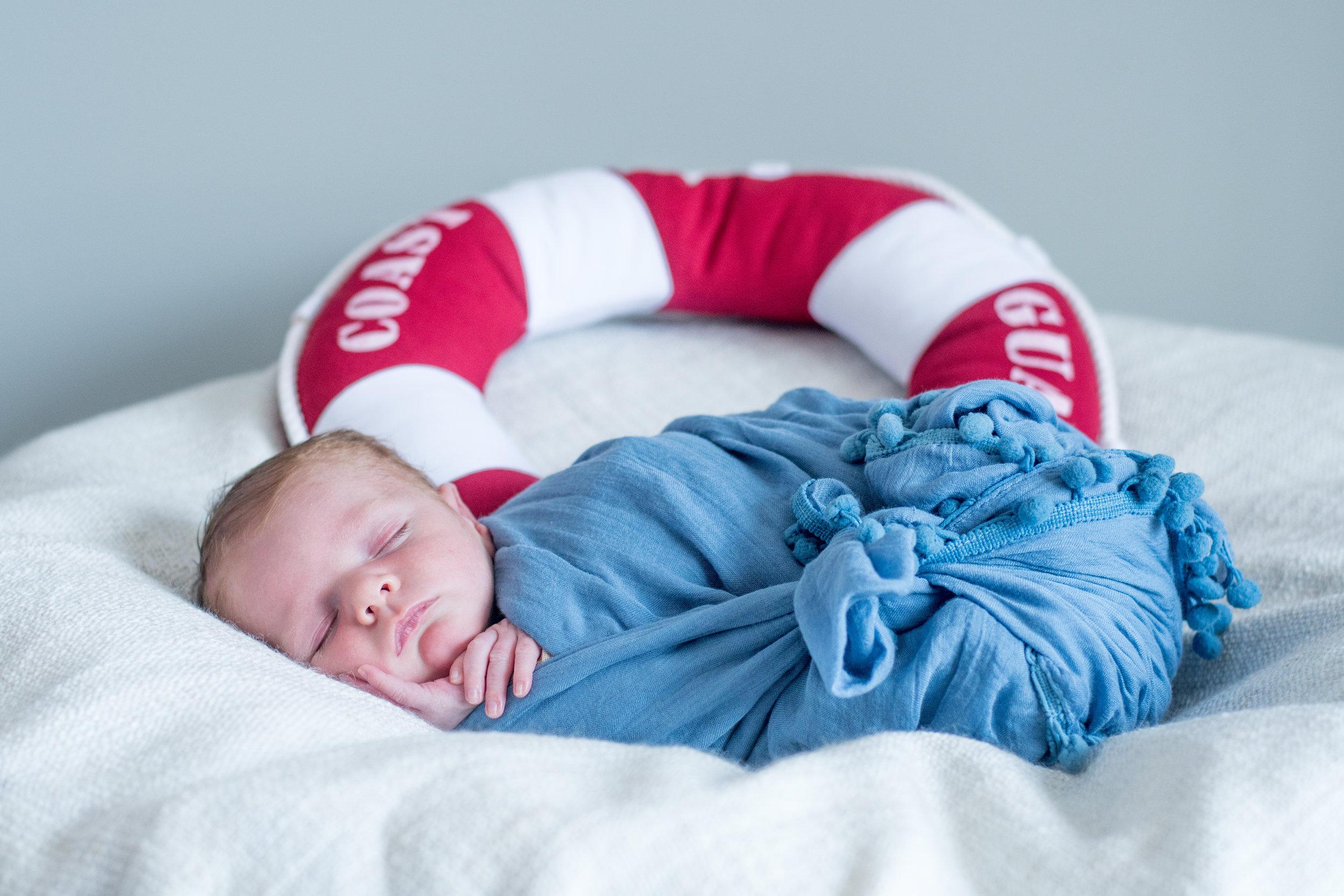 gorgeous baby boy Thomas