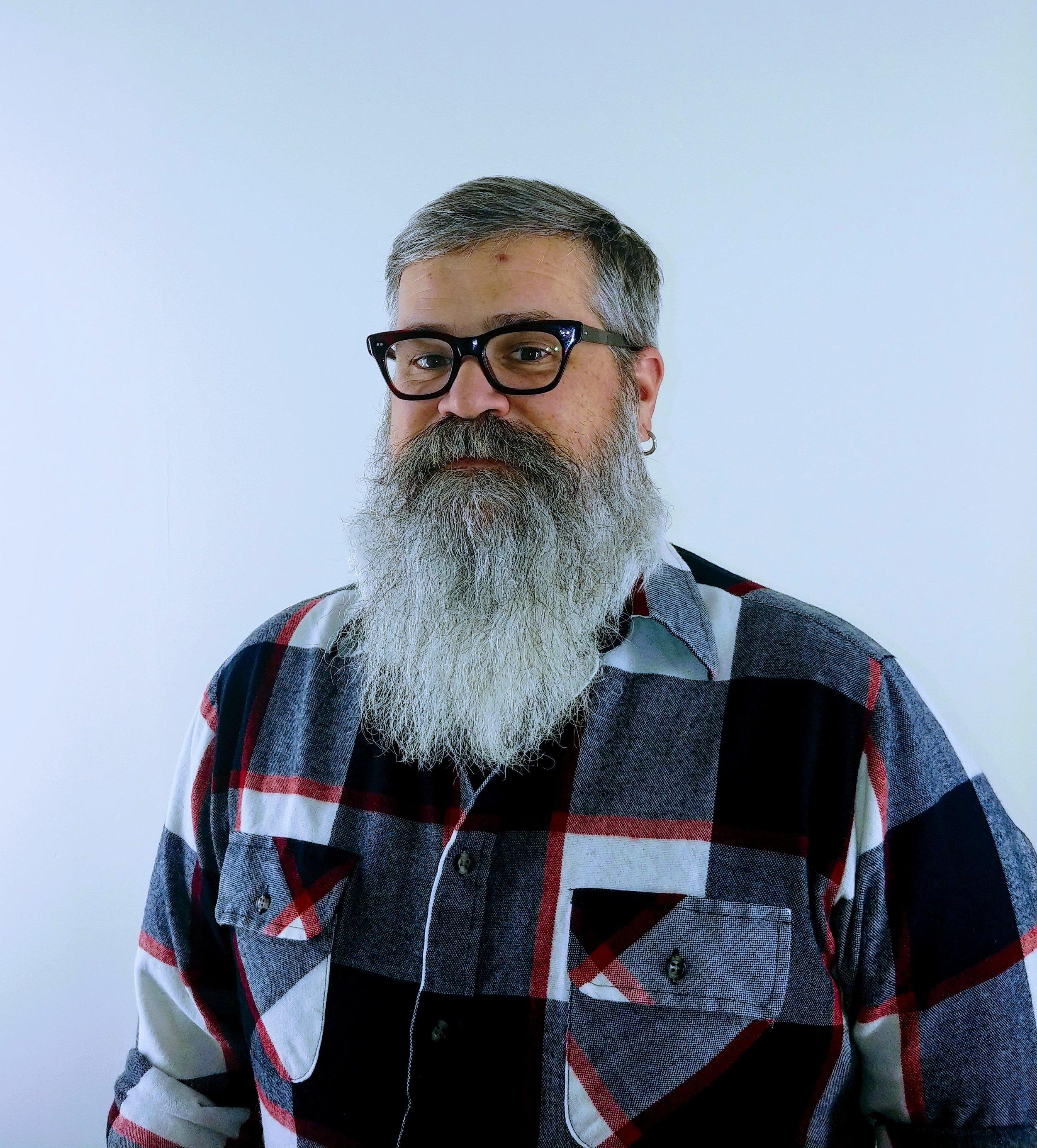 Kurt Russeau