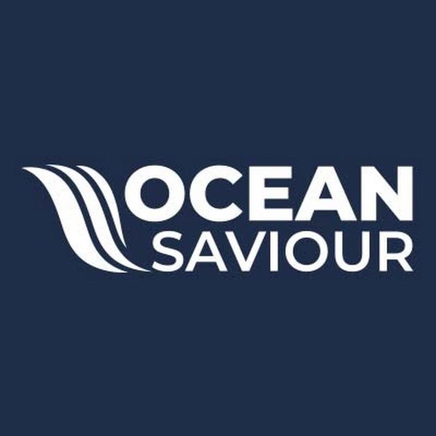 Ocean Saviour logo
