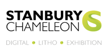 20th May 2019 - We welcome Stanbury Chameleon to the exhibitors in Zone A. In 2018 they became 1 of only 10 printers in the UK to be recognised as