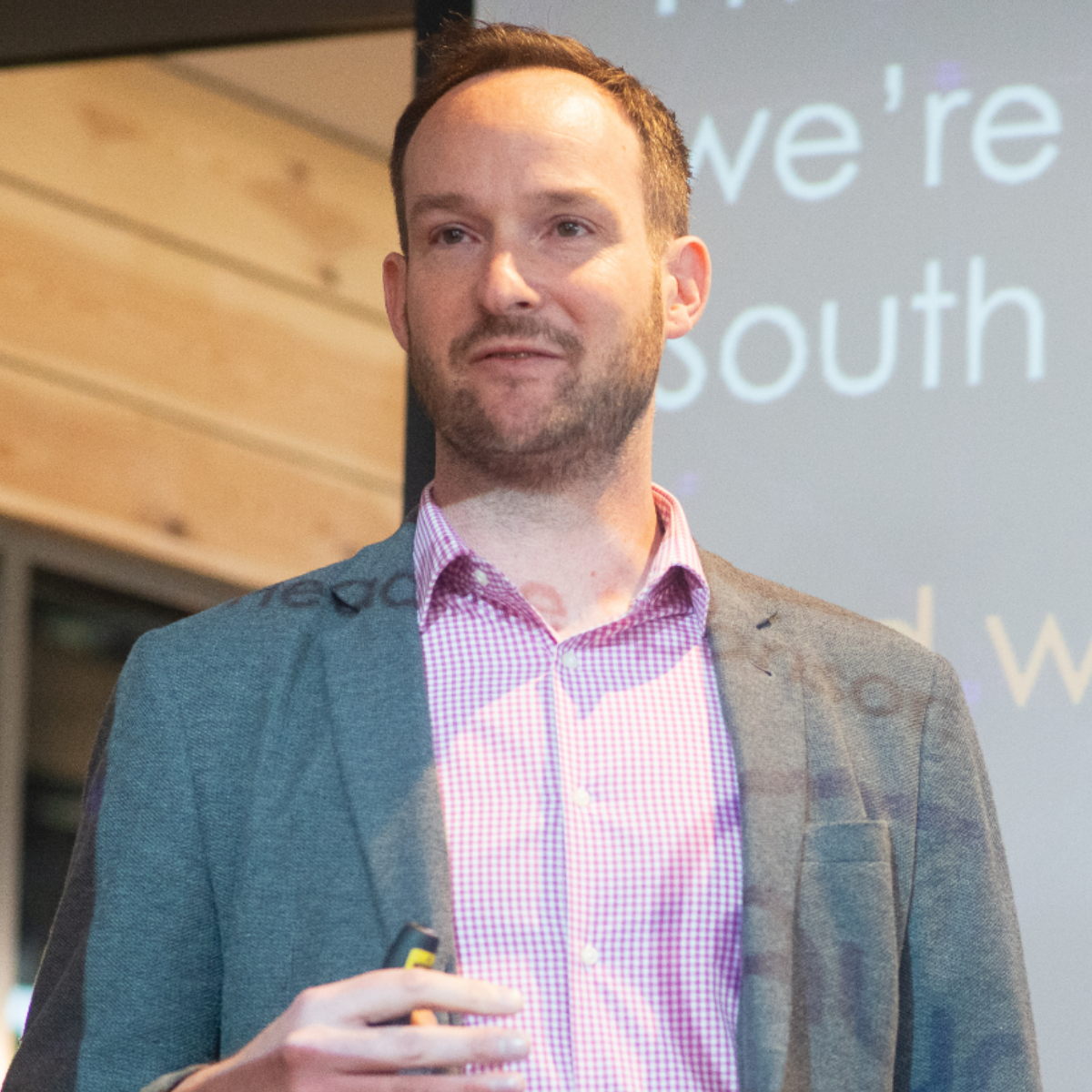 10th July 2019 - We are absolutely delighted to announce Gareth Miller of Carswell Gould as our opening speaker for Business Innovation South Expo.As MD of Carswell Gould, Gareth works with some of the UK's most ambitious brands and world-class creative minds. His career has spanned both agency and client-side roles and, over the past twenty years, these experiences have given him rare insight into the marketing strategies and tactics that really help businesses succeed.Gareth's primary focus is to execute marketing communications that deliver an outstanding return on investment for his clients. To achieve this he keeps the agency looking to the future, anticipating trends and providing considered long term solutions.Carswell Gould were recently invited to contribute to the Hampshire 2050 report commissioned by the Hampshire County Council looking at a vision of the County in 2050 and the impact that will have on work, skills and lifestyle. Gareth will be talking around the business element and the vital role that innovation and creativity will play to keep pace. #innovation #creativity #thefuture