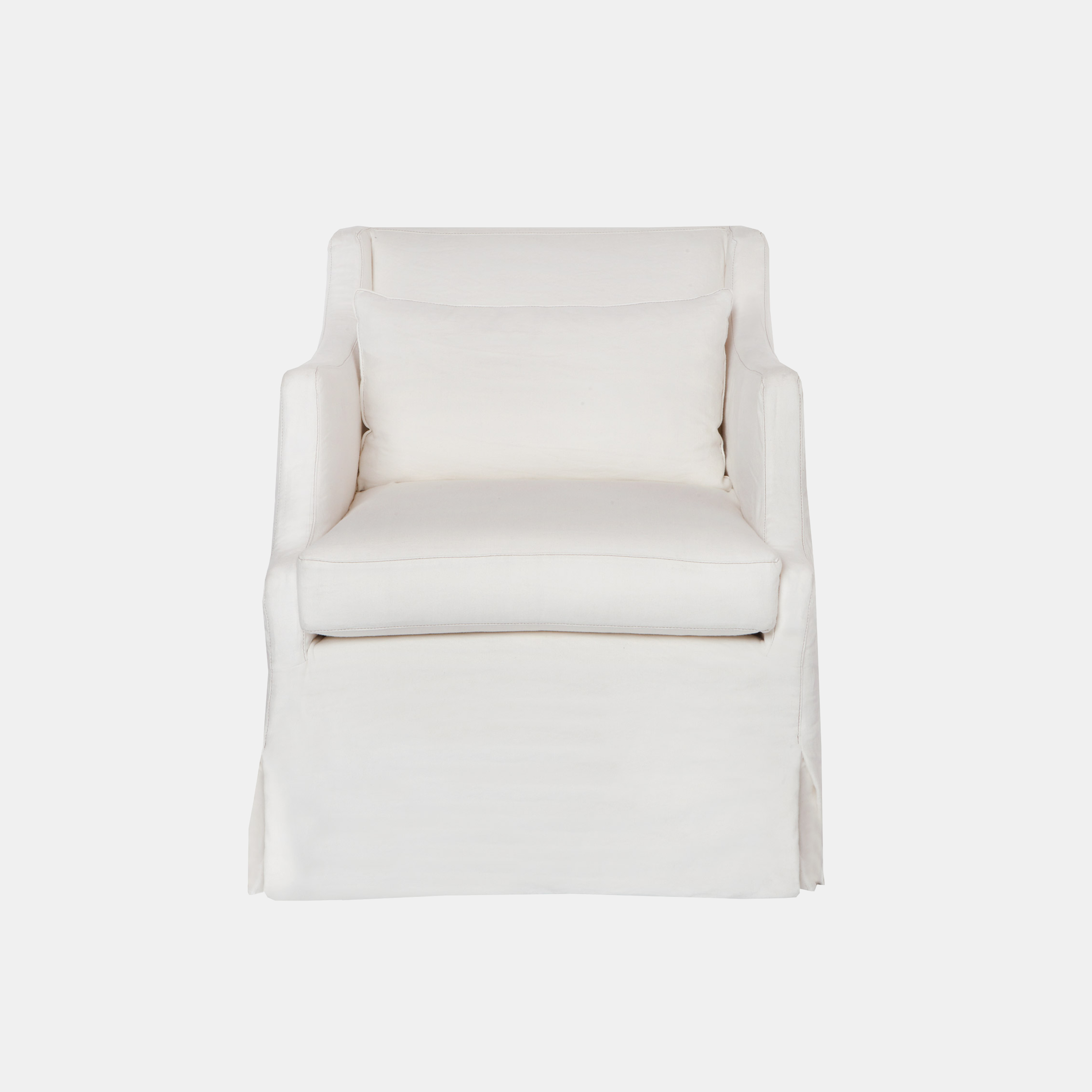 """Amalia Chair  29""""w x 33""""h x 34""""d Available with swivel. Also available as chaise or sofa. SKU5903CSC"""