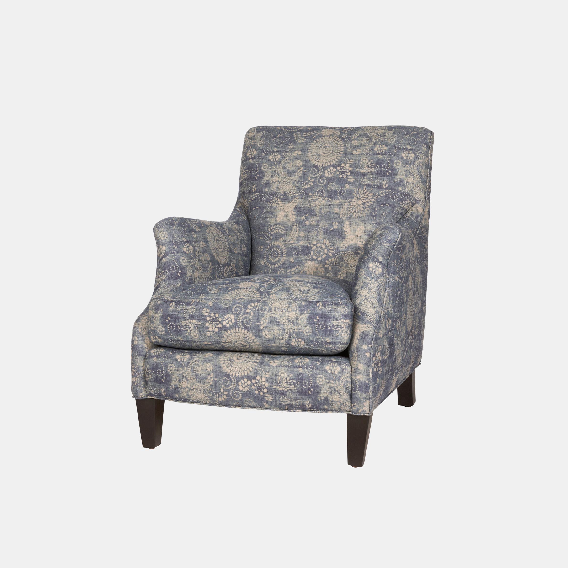 """Tribeca Chair  29""""w x 33""""h x 37""""d SKU2249CSC"""