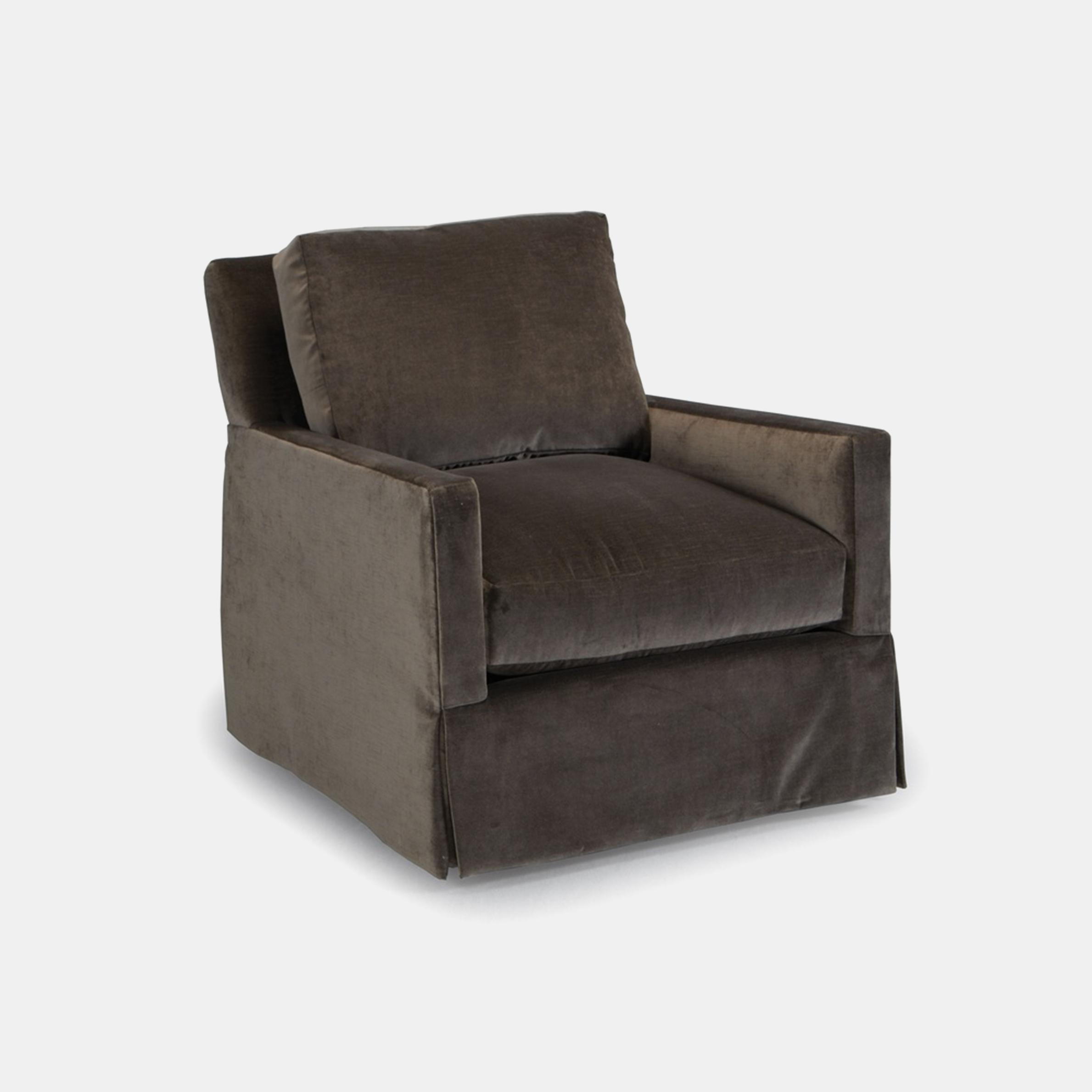 """Dixon Falls Chair  33""""w x 40""""d x 36""""h SKU338STN"""
