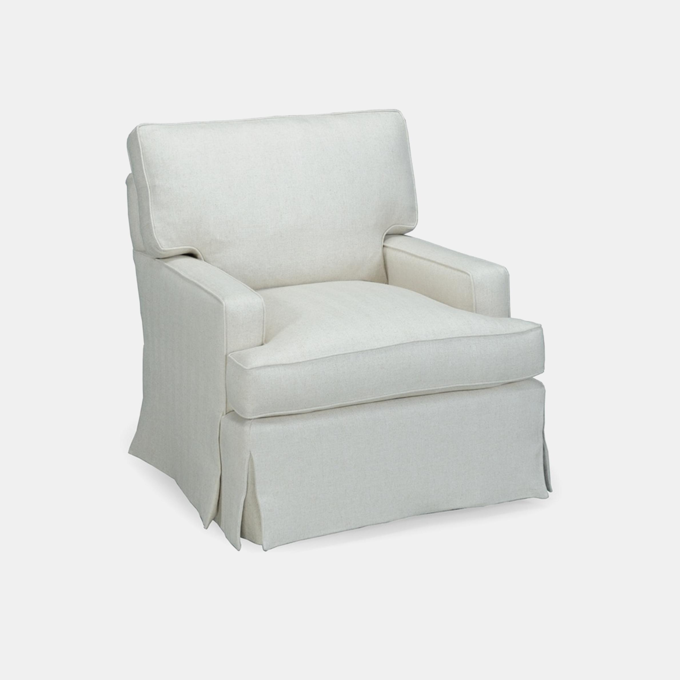 """Magnolia Falls Chair  33""""w x 38""""d x 38""""h SKU159404STN"""