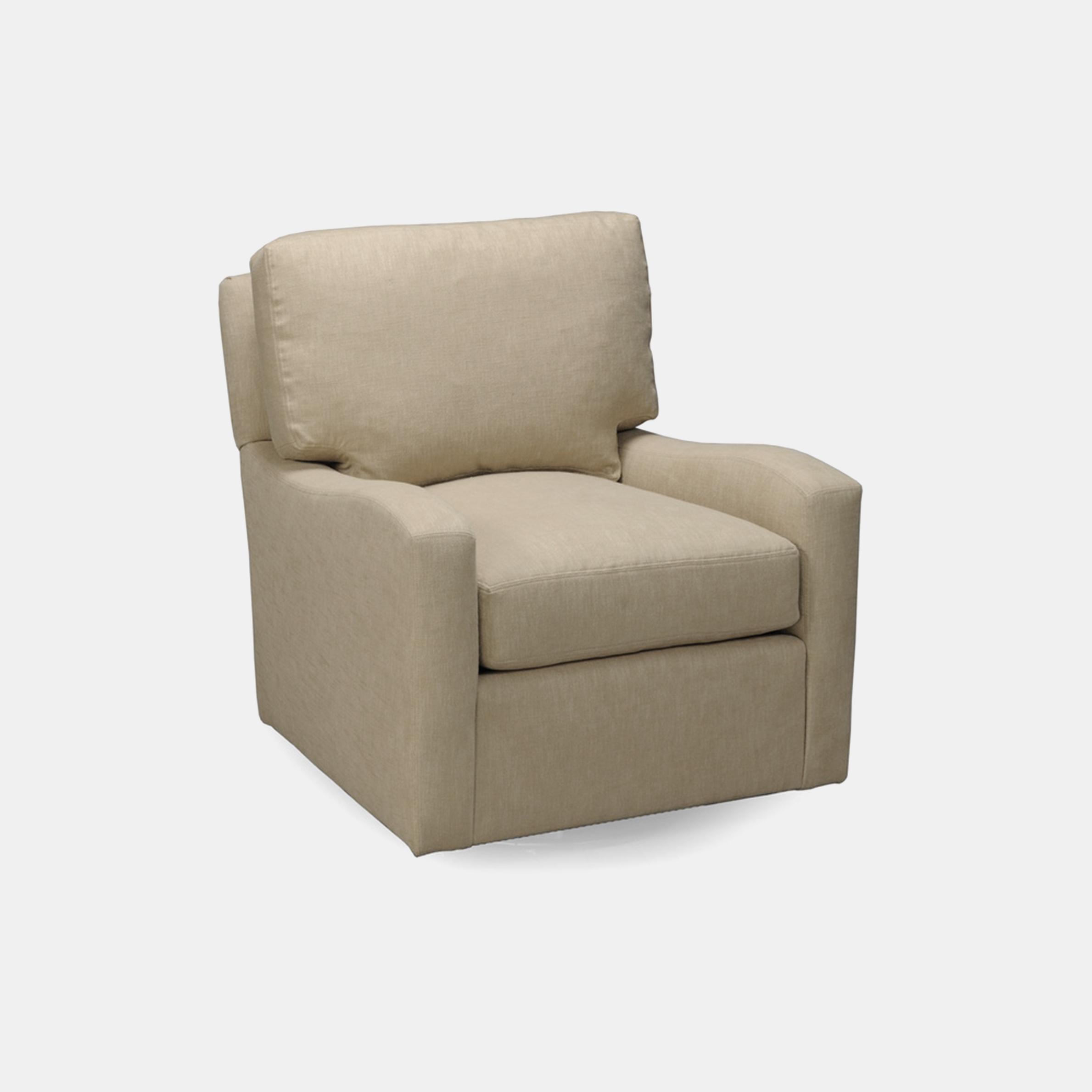 """McAllen Chair  34""""w x 39""""d x 40""""h SKU3319STN"""