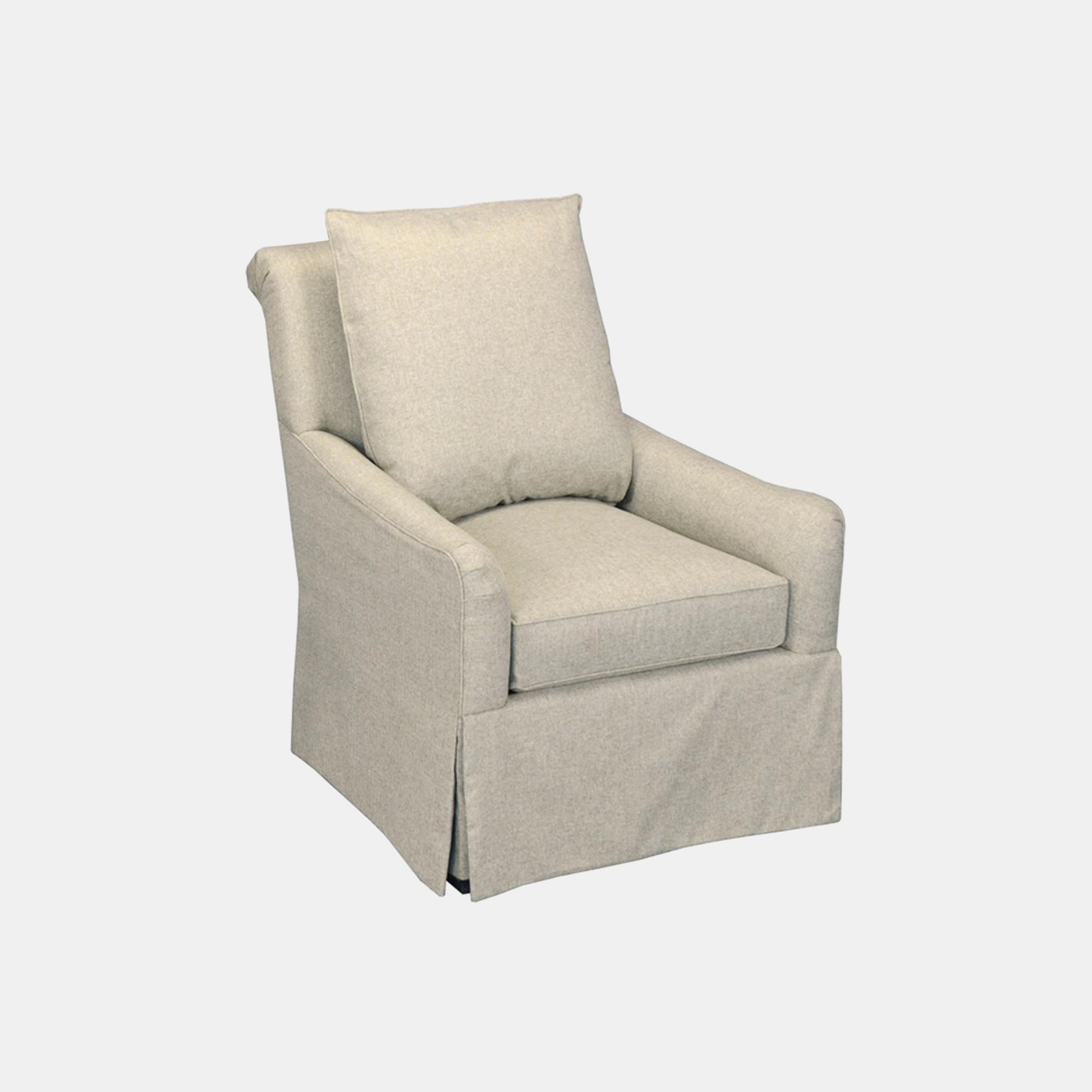 "Murphy Falls Chair  30""w x 39""d x 39""h SKU11344STN"