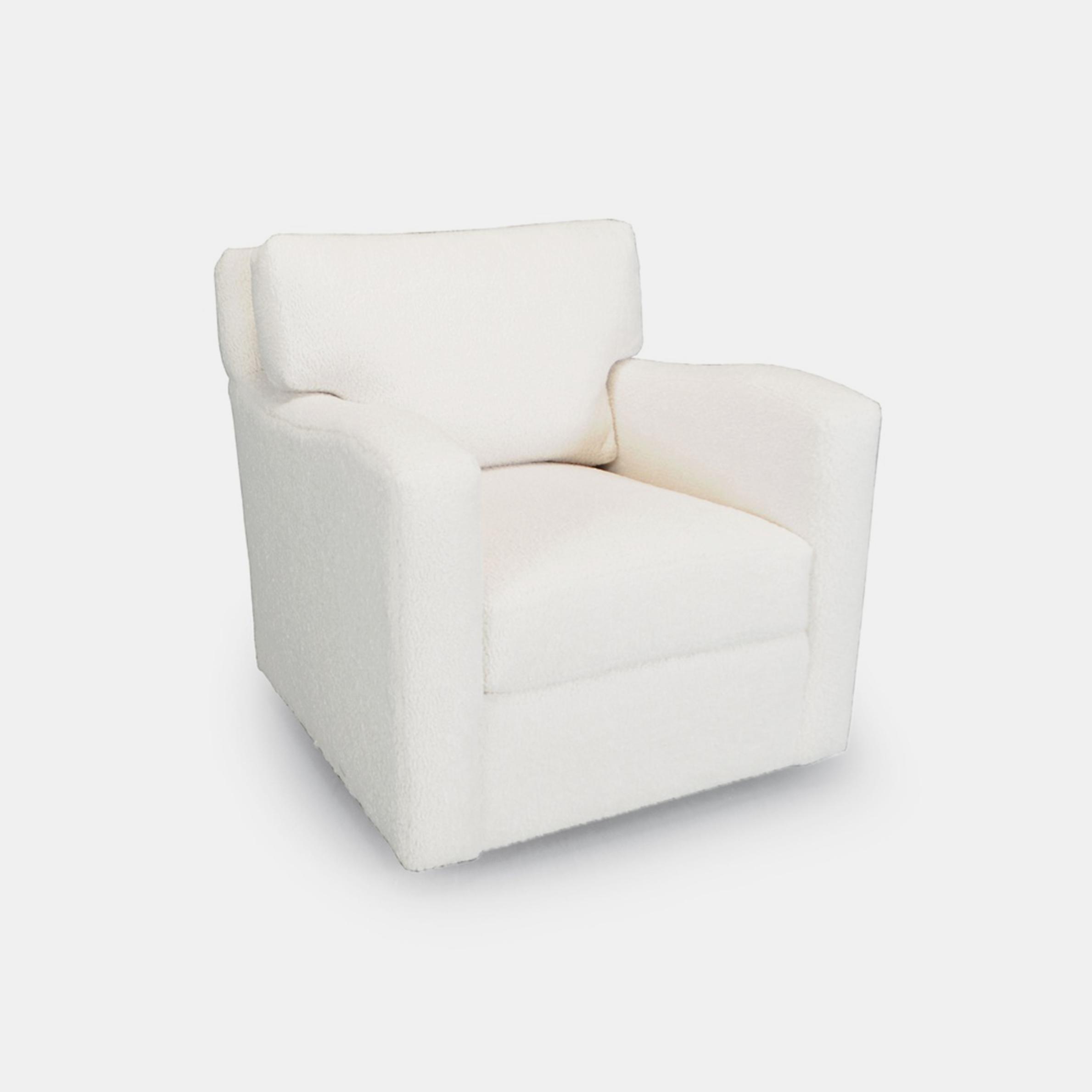 "Nico Chair  34""w x 39""d x 34""h SKU9933STN"