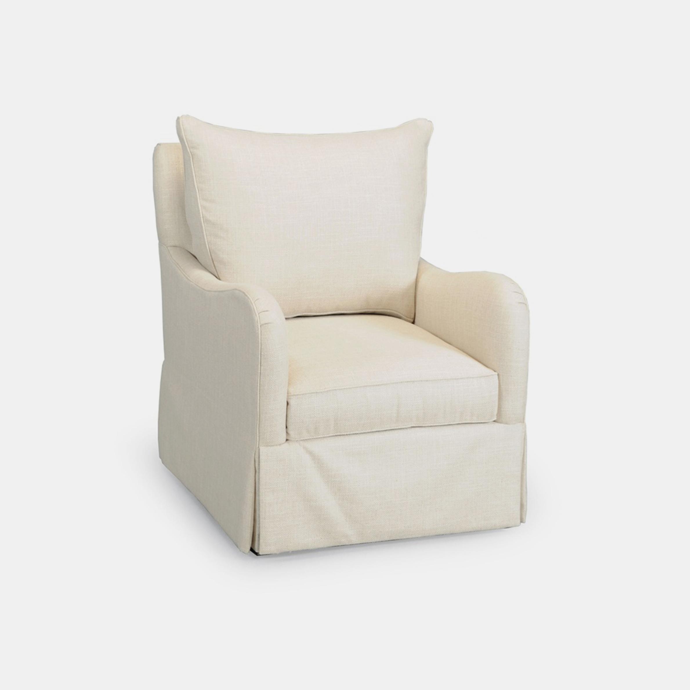 """Perfect Falls Chair  30""""w x 40""""d x 37""""h SKU1144STN"""